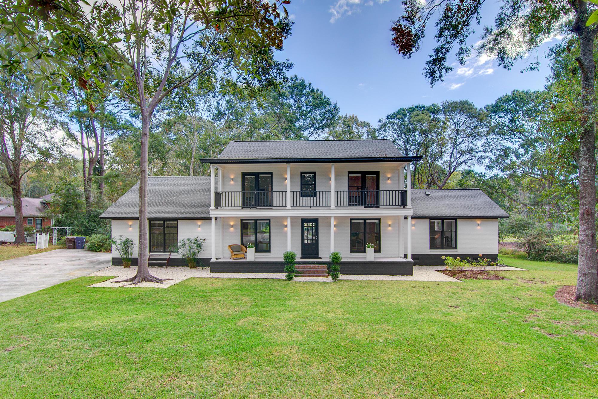 Snee Farm Homes For Sale - 1114 Spyglass, Mount Pleasant, SC - 46