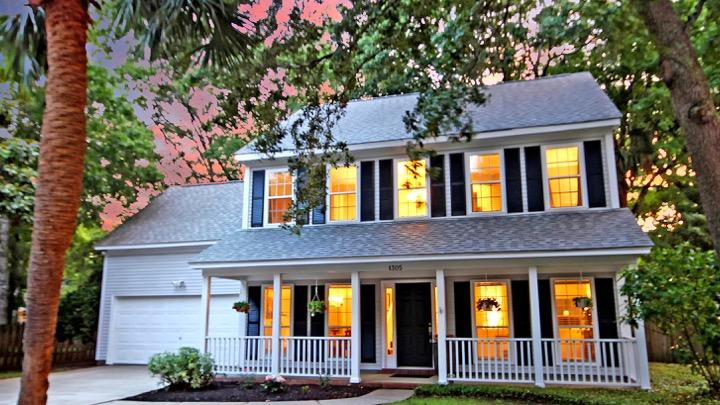 Sweetgrass Homes For Sale - 1305 Old Mill, Mount Pleasant, SC - 15