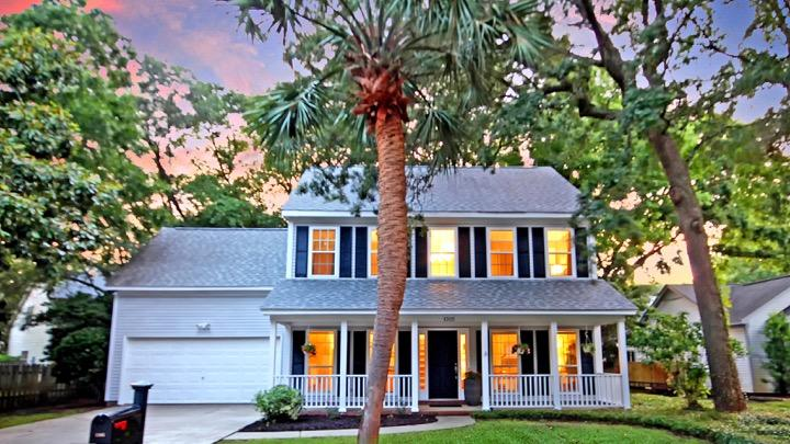 Sweetgrass Homes For Sale - 1305 Old Mill, Mount Pleasant, SC - 27