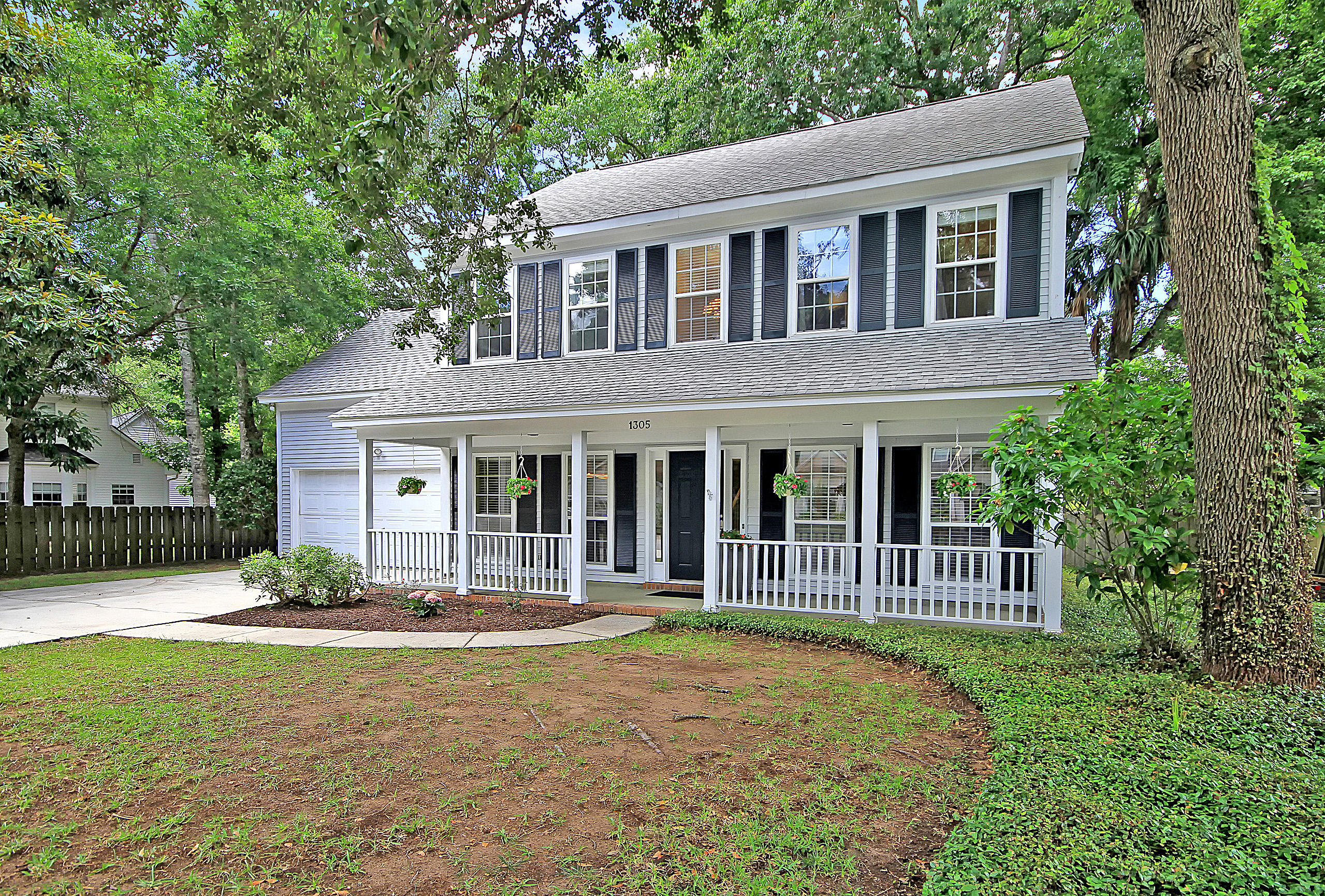 Sweetgrass Homes For Sale - 1305 Old Mill, Mount Pleasant, SC - 12