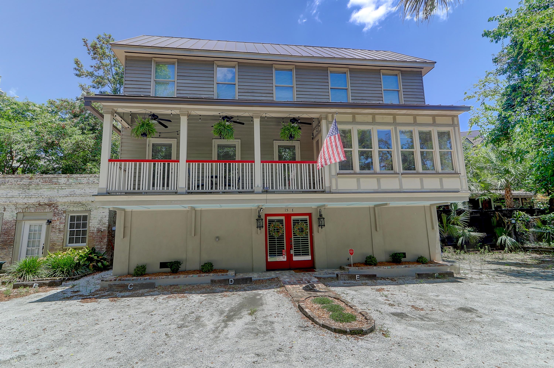 Charleston Address - MLS Number: 18025560