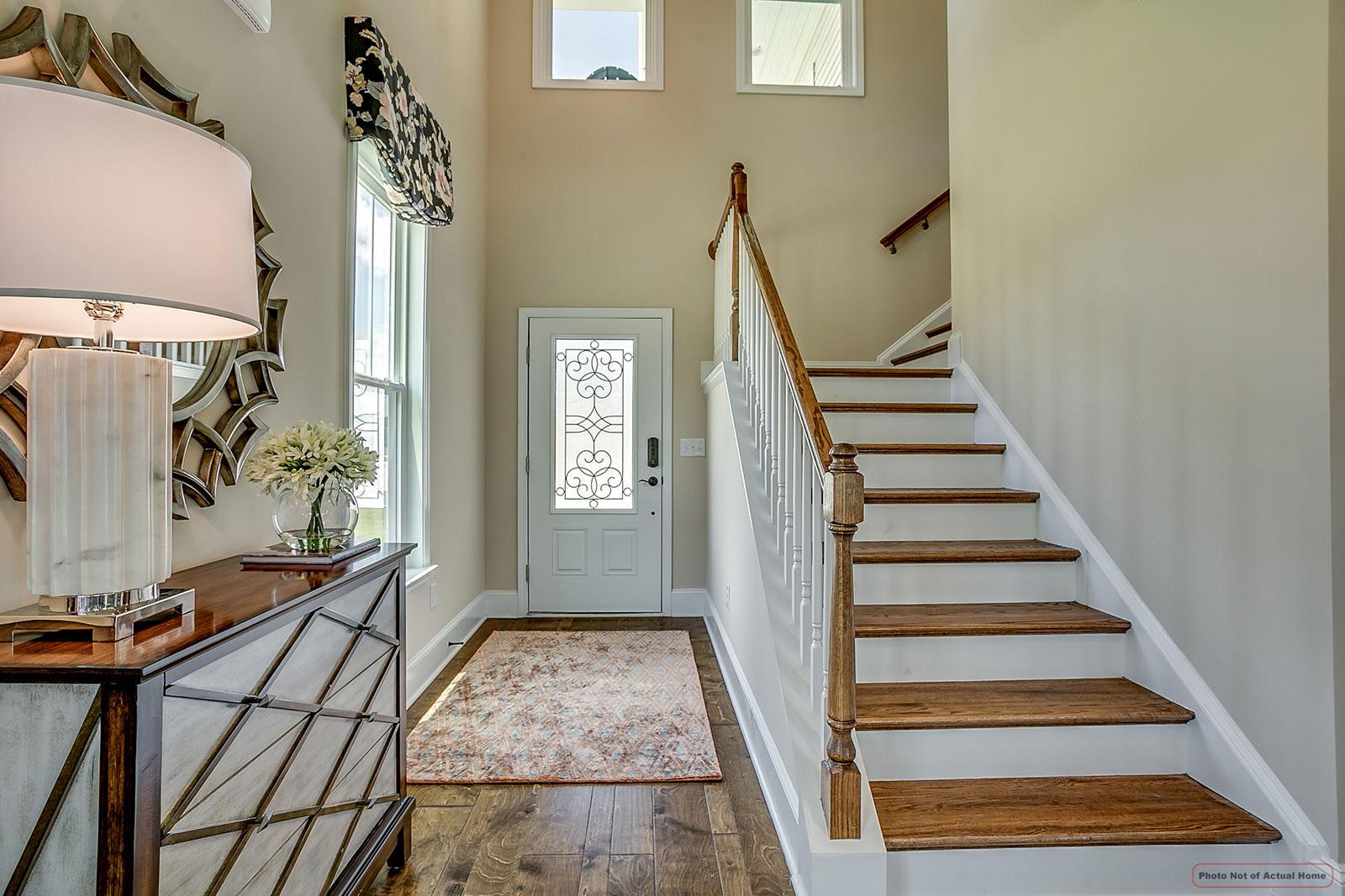 Church Creek Landing Homes For Sale - 2305 Town Woods, Charleston, SC - 4
