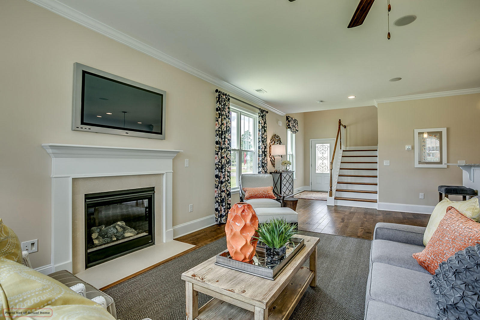 Church Creek Landing Homes For Sale - 2305 Town Woods, Charleston, SC - 2