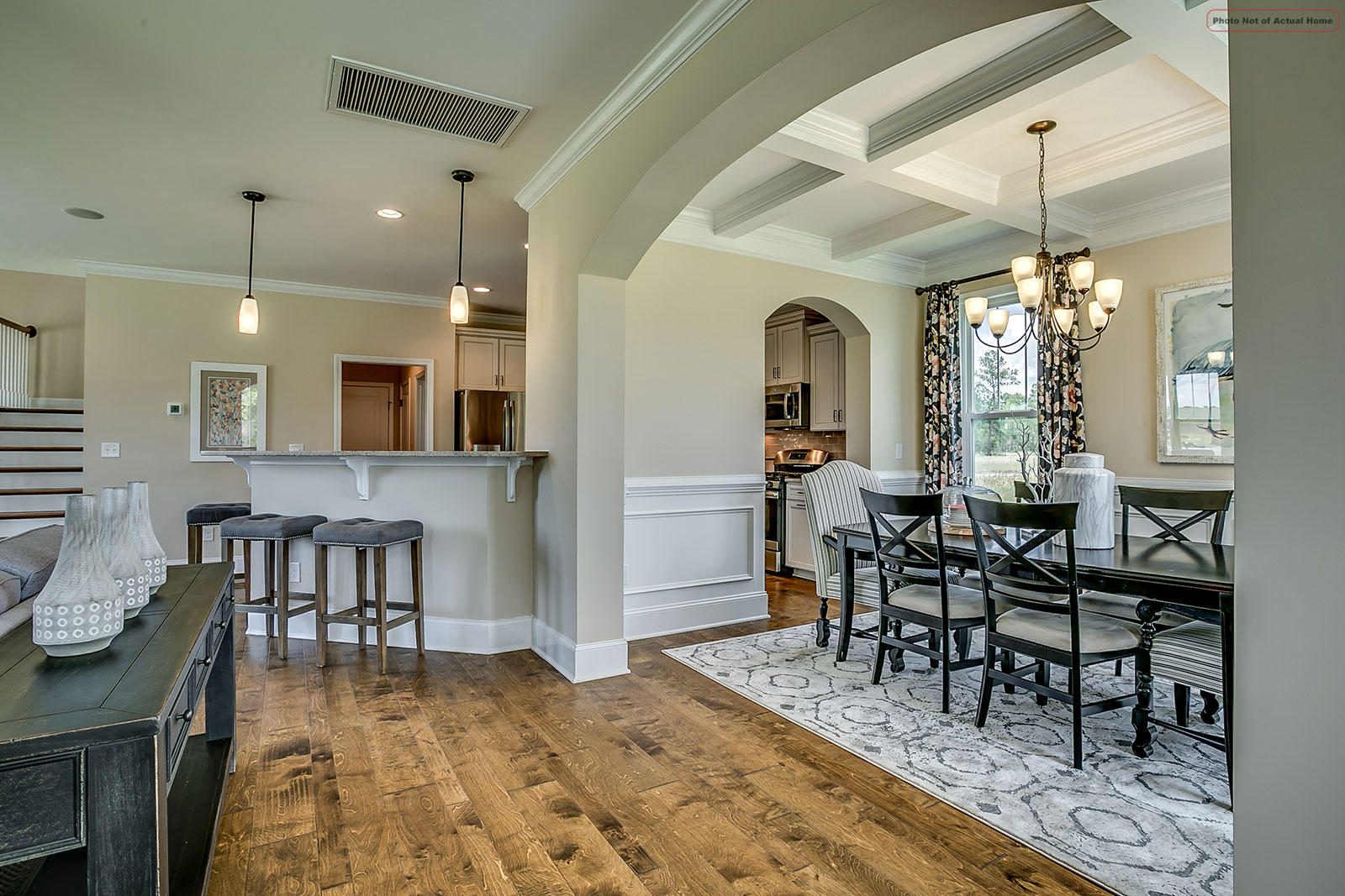 Church Creek Landing Homes For Sale - 2305 Town Woods, Charleston, SC - 1
