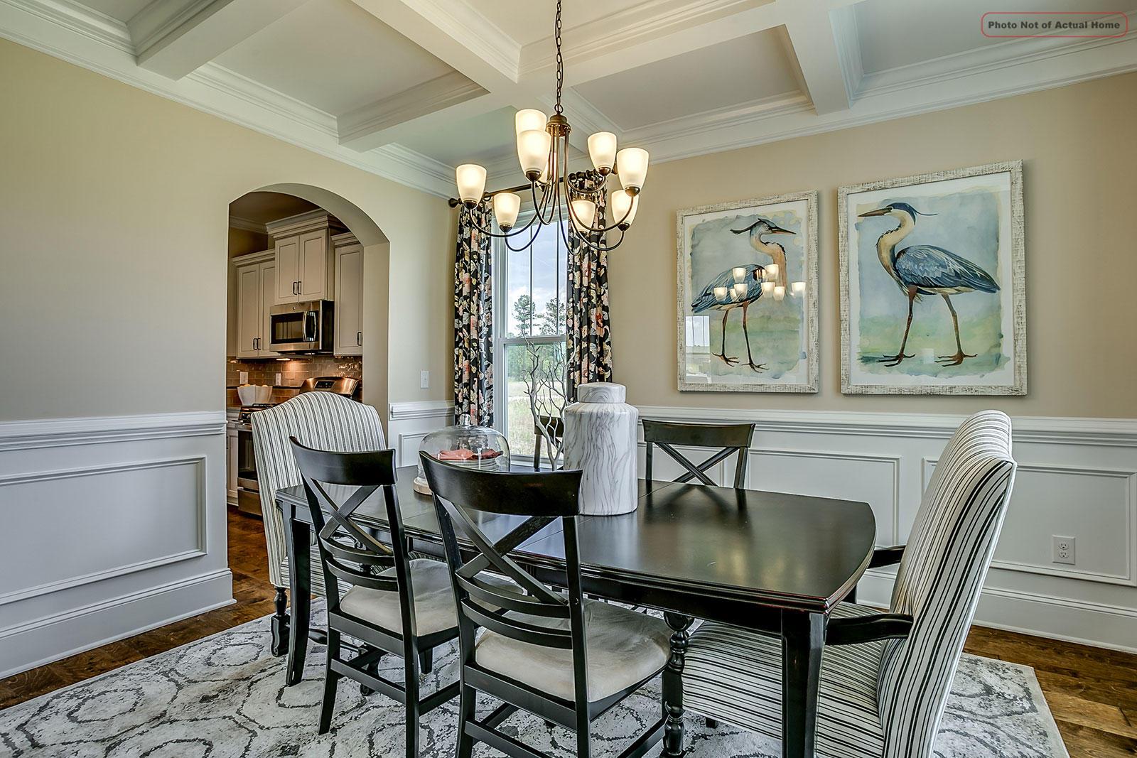 Church Creek Landing Homes For Sale - 2305 Town Woods, Charleston, SC - 17
