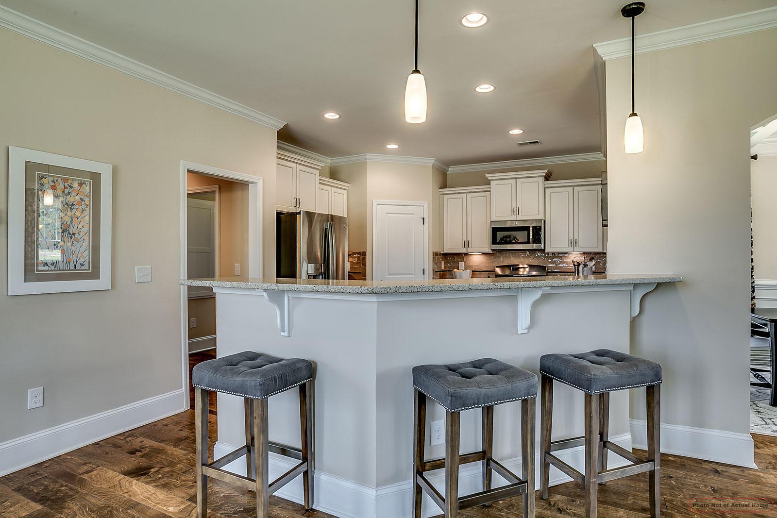 Church Creek Landing Homes For Sale - 2305 Town Woods, Charleston, SC - 12