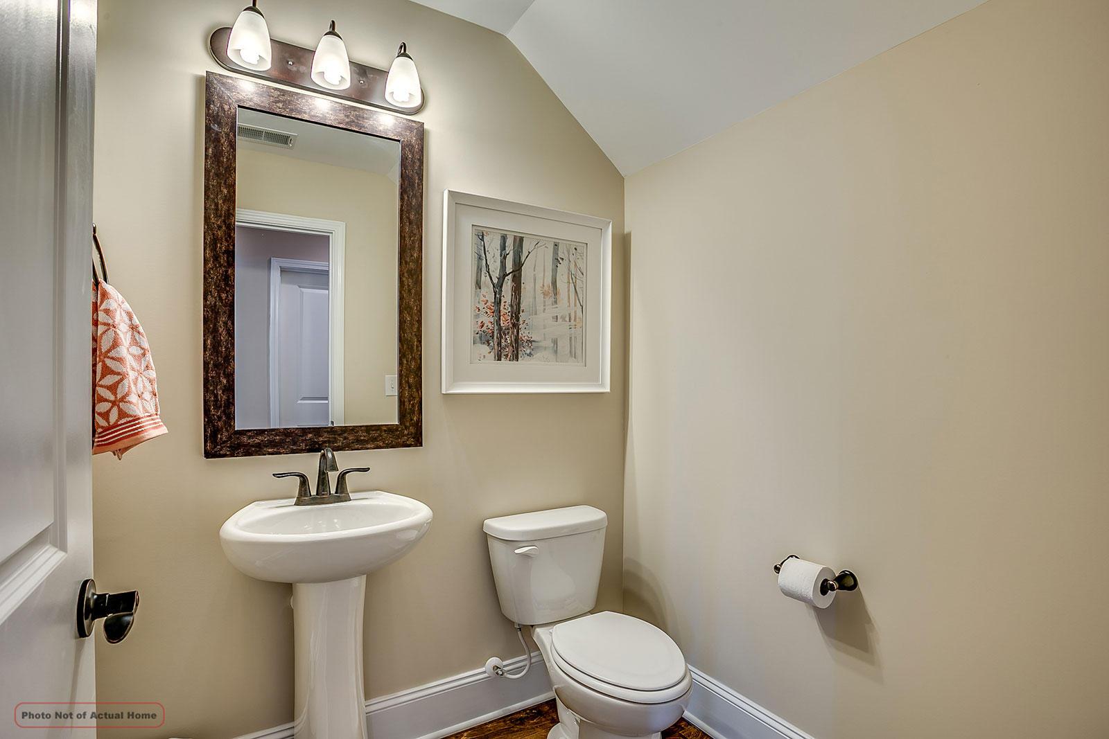 Church Creek Landing Homes For Sale - 2305 Town Woods, Charleston, SC - 35