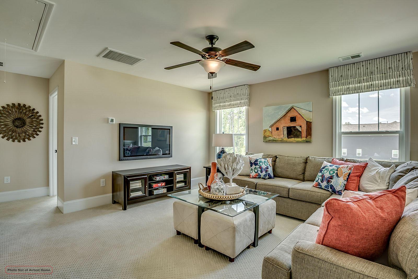 Church Creek Landing Homes For Sale - 2305 Town Woods, Charleston, SC - 30