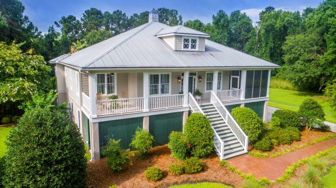 2007 Lake Shore Drive Pinopolis $712,500.00