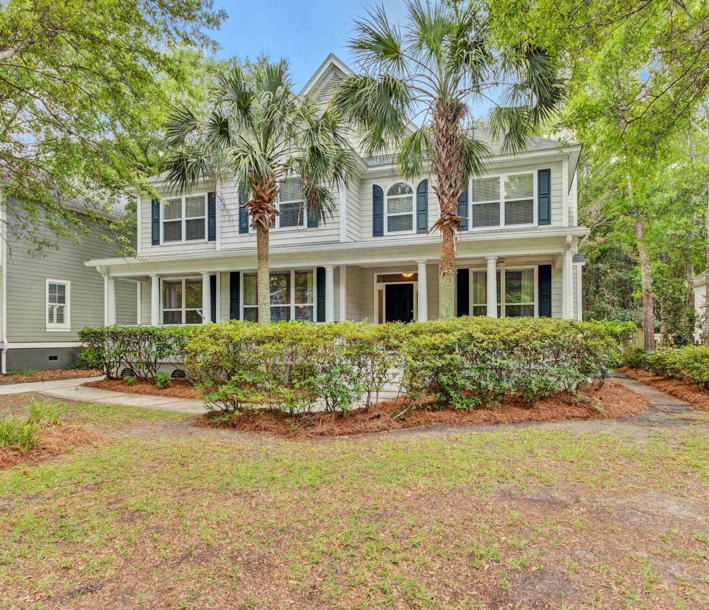 Charleston Address - MLS Number: 19018492