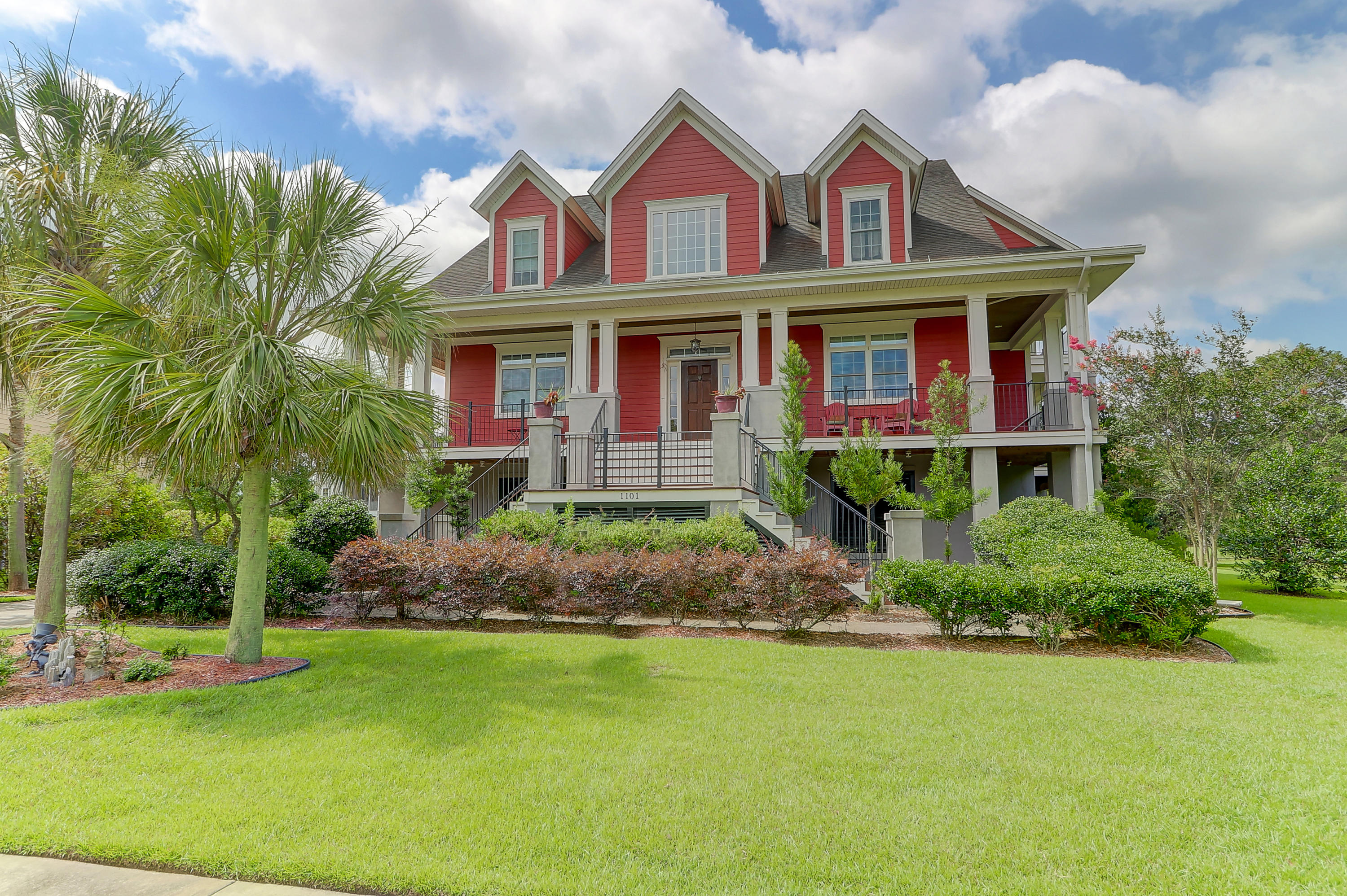 Beresford Creek Landing Homes For Sale - 1101 Beresford Run, Charleston, SC - 30