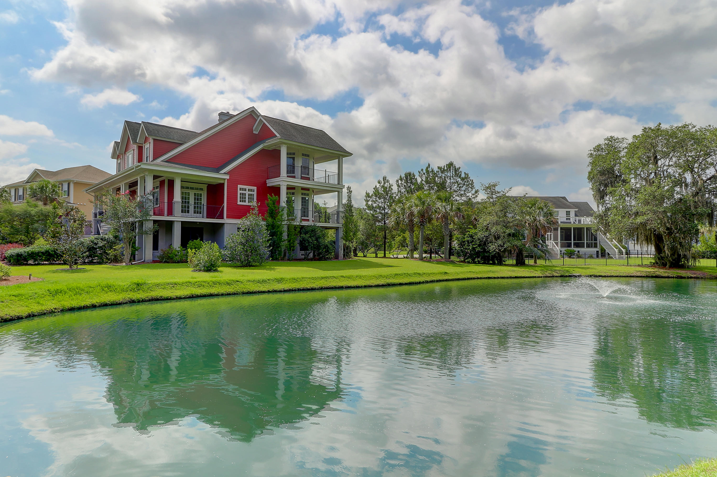 Beresford Creek Landing Homes For Sale - 1101 Beresford Run, Charleston, SC - 29