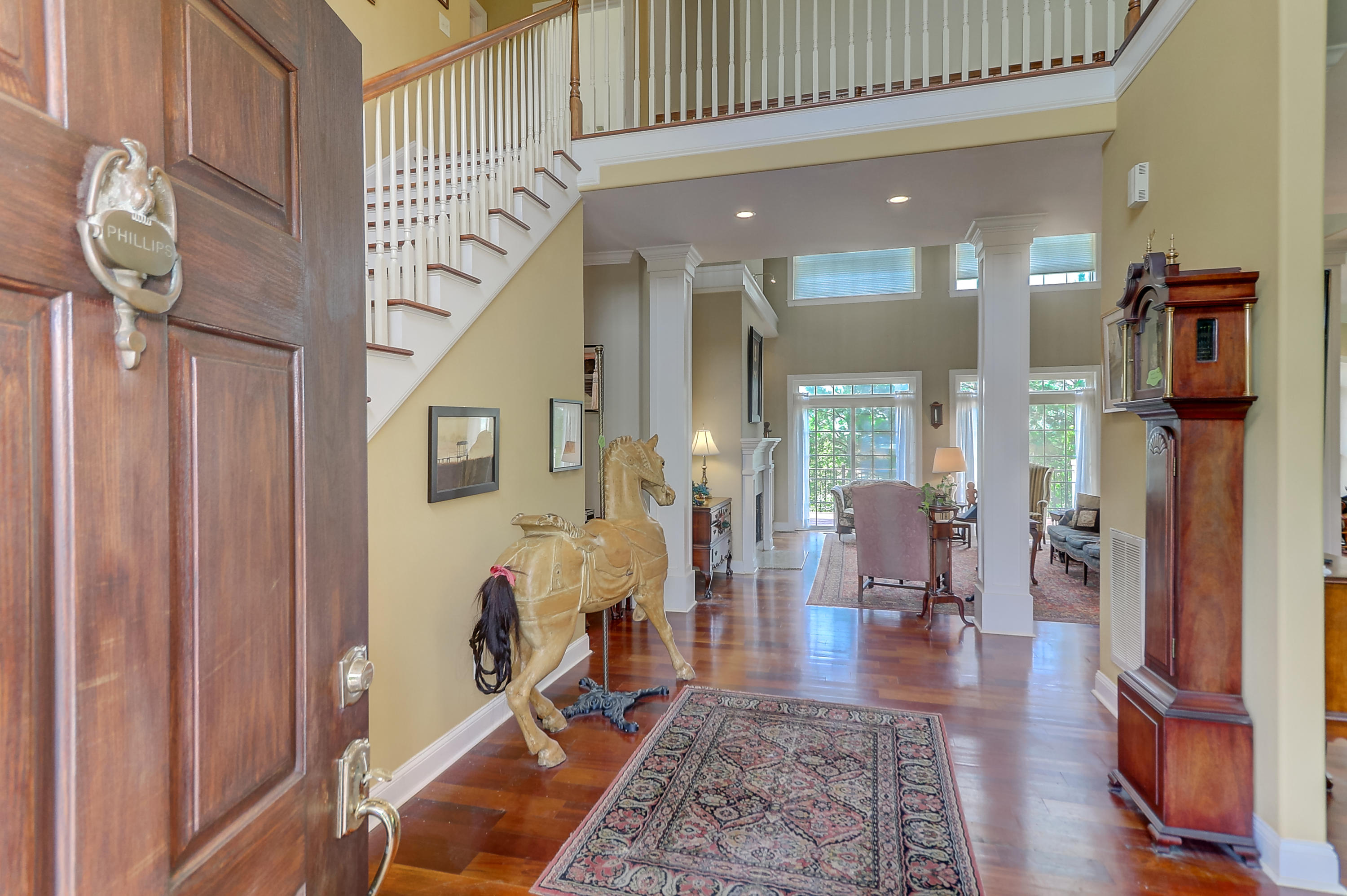 Beresford Creek Landing Homes For Sale - 1101 Beresford Run, Charleston, SC - 27