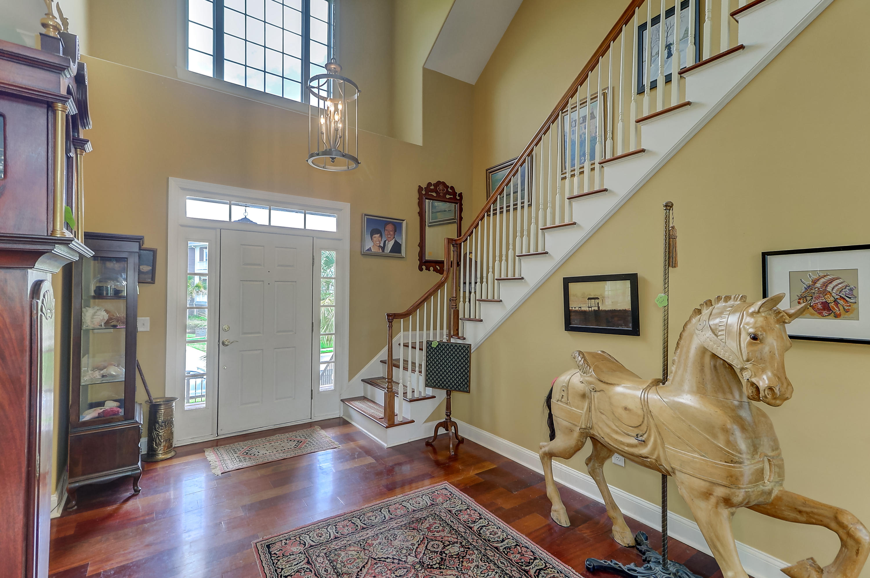 Beresford Creek Landing Homes For Sale - 1101 Beresford Run, Charleston, SC - 22