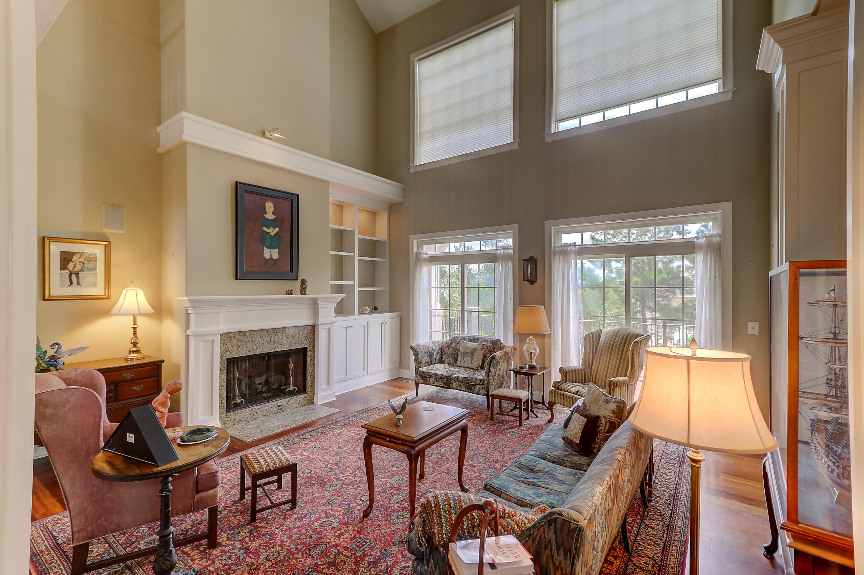 Beresford Creek Landing Homes For Sale - 1101 Beresford Run, Charleston, SC - 21