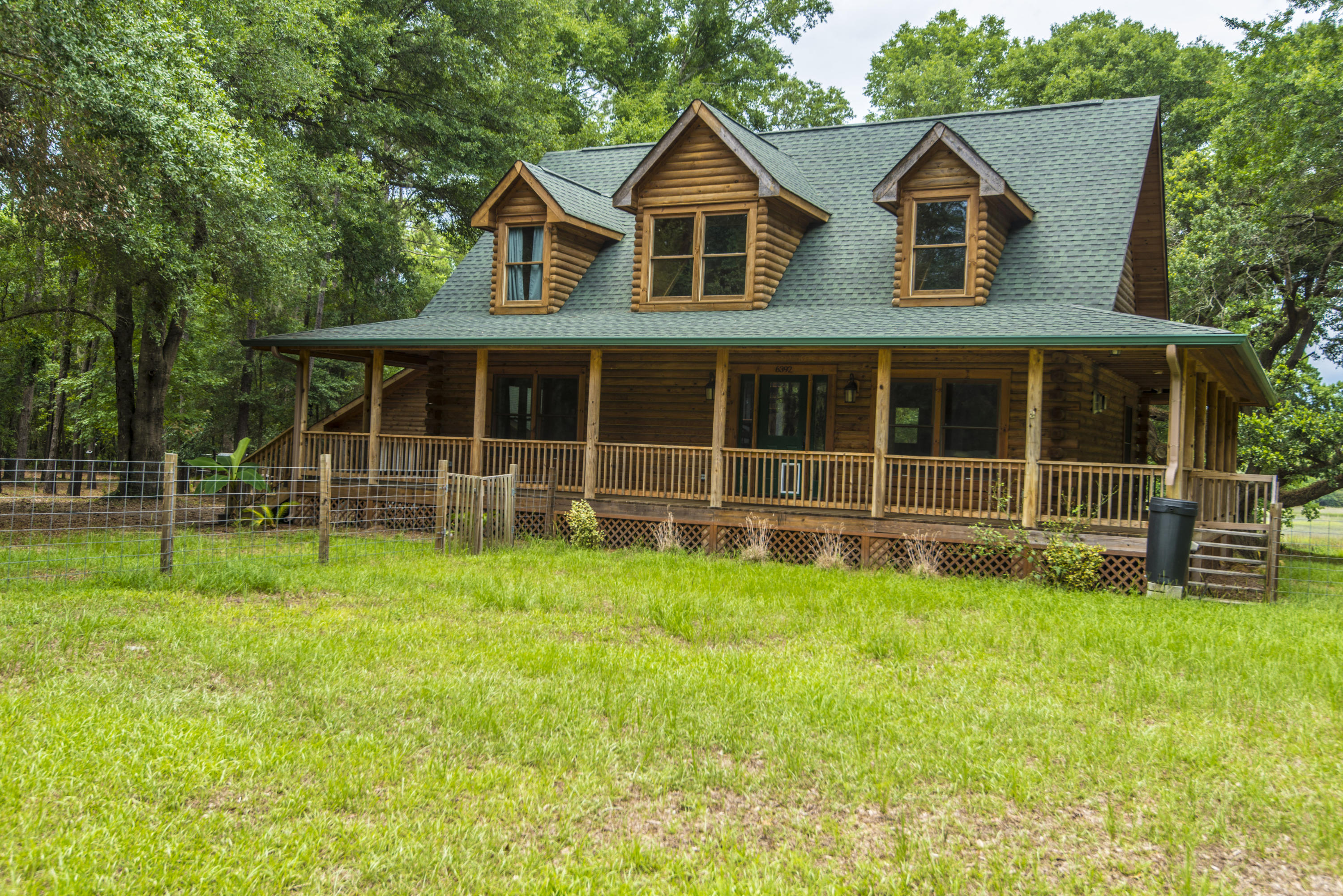 6392 Ranch Road Wadmalaw Island $575,000.00