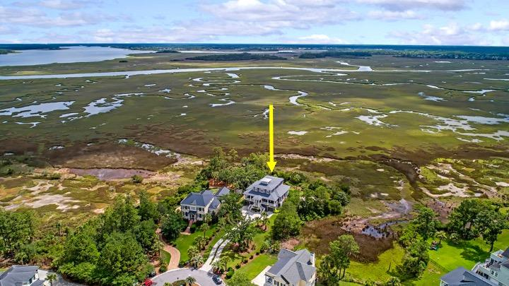 Belle Hall Homes For Sale - 210 Island Point, Mount Pleasant, SC - 22