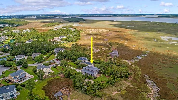 Belle Hall Homes For Sale - 210 Island Point, Mount Pleasant, SC - 2