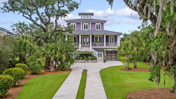 Charleston Address - MLS Number: 19008093