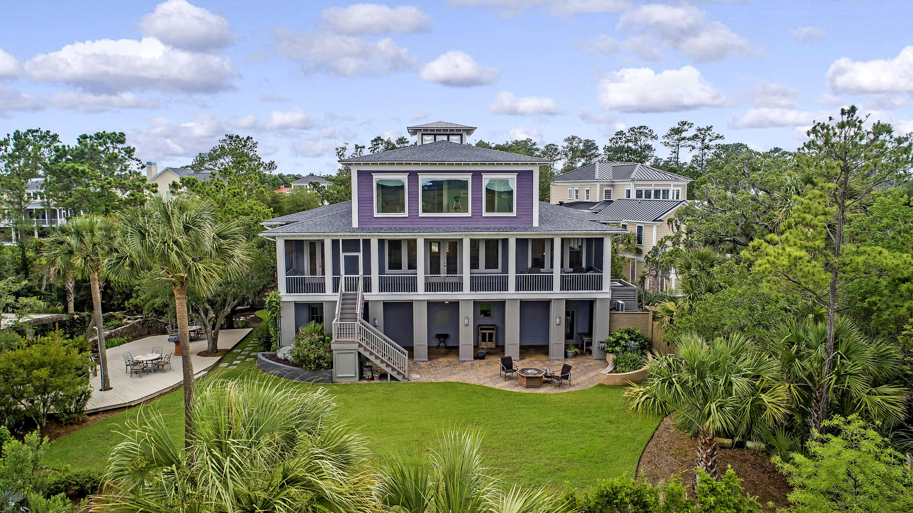 Belle Hall Homes For Sale - 210 Island Point, Mount Pleasant, SC - 24