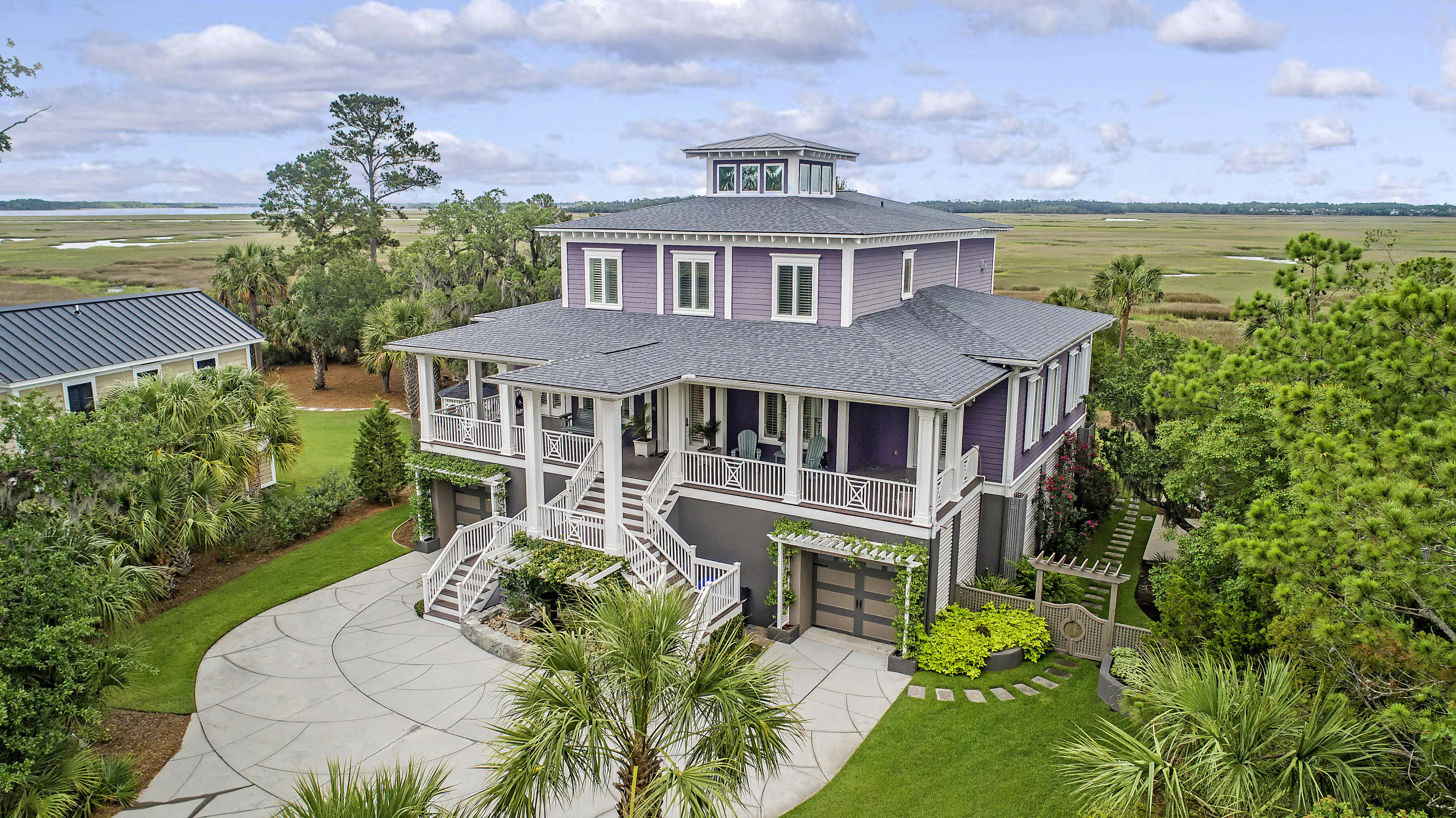 Belle Hall Homes For Sale - 210 Island Point, Mount Pleasant, SC - 40