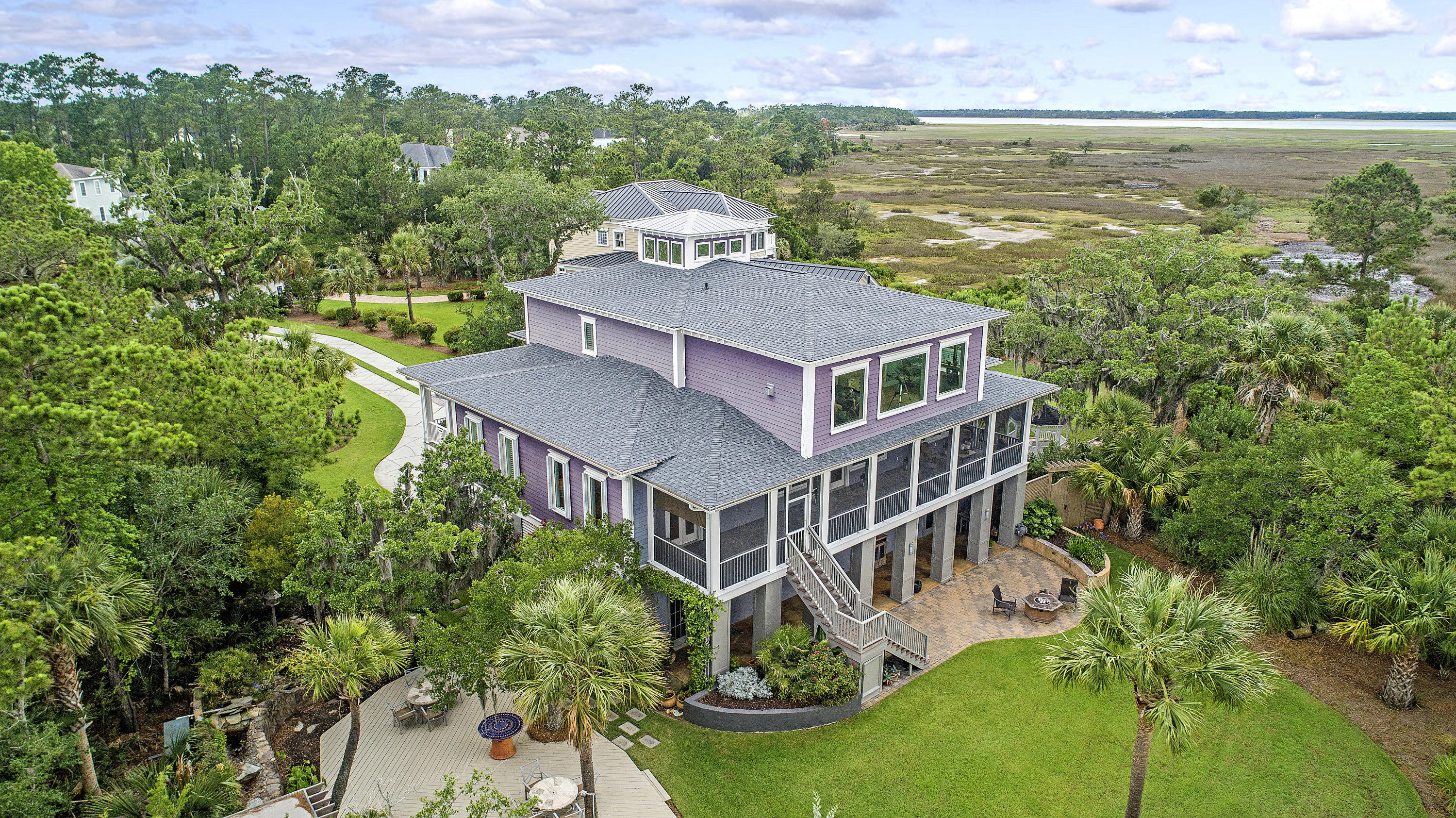 Belle Hall Homes For Sale - 210 Island Point, Mount Pleasant, SC - 38