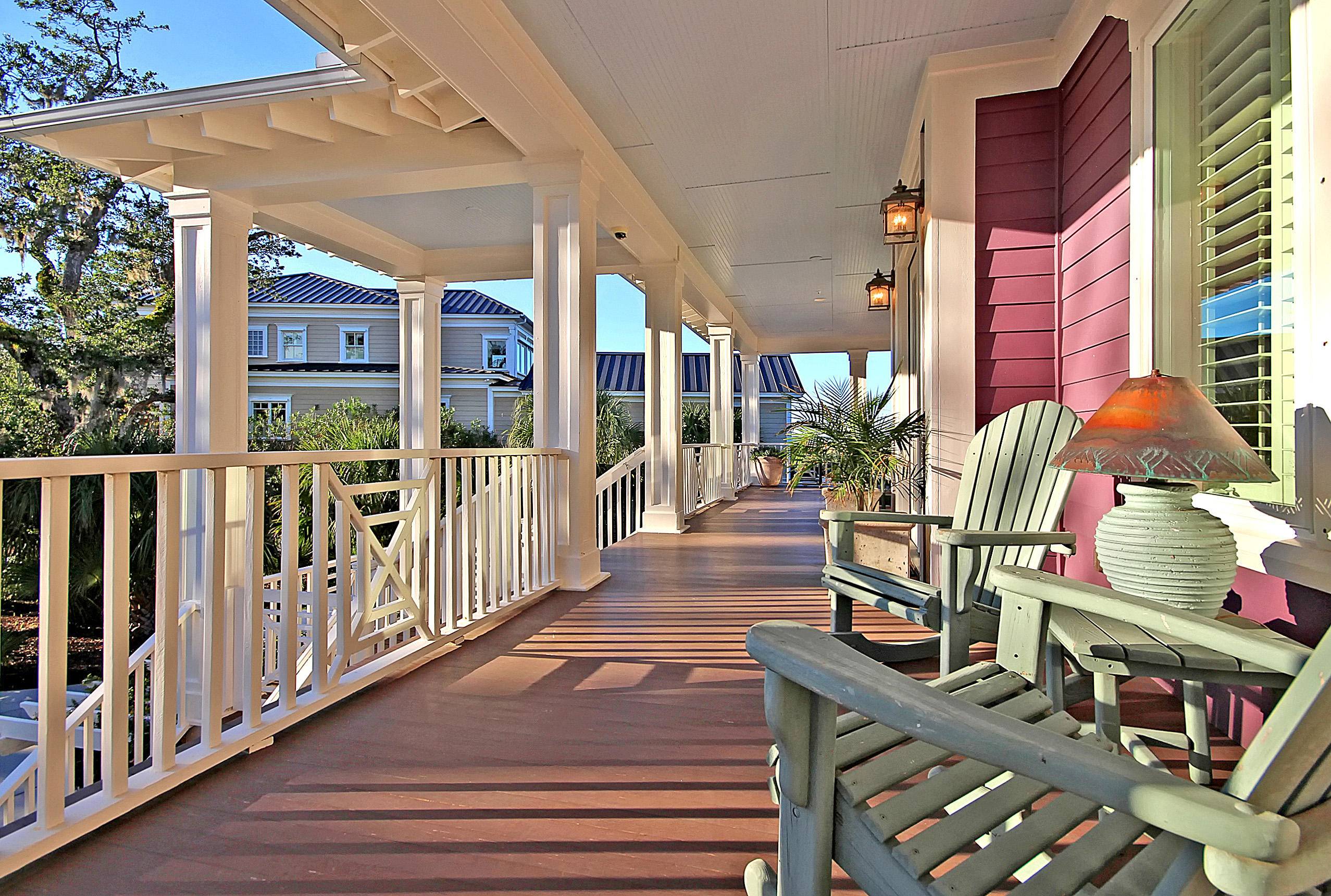 Belle Hall Homes For Sale - 210 Island Point, Mount Pleasant, SC - 4