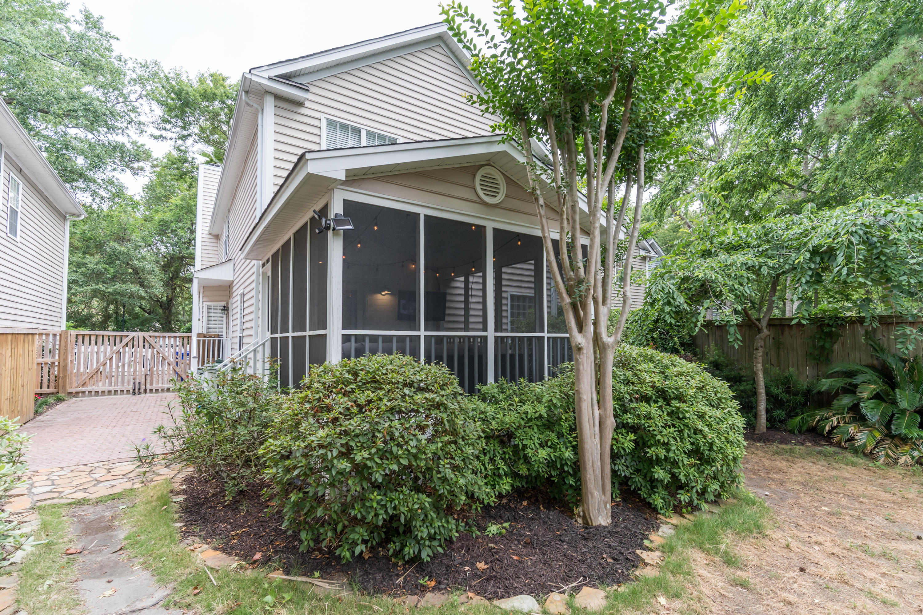 Queens Row Homes For Sale - 1117 Mathis Ferry, Mount Pleasant, SC - 5