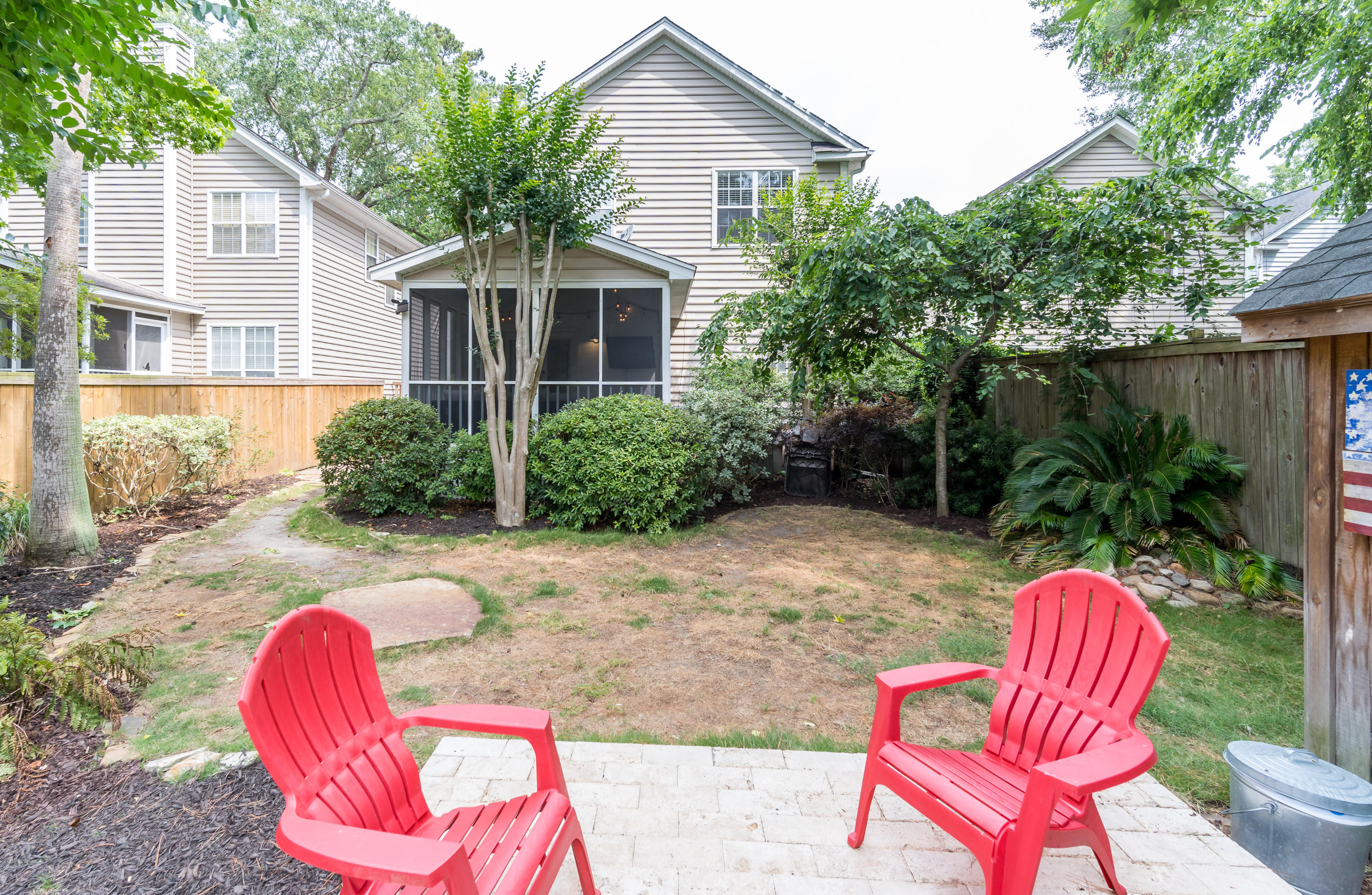 Queens Row Homes For Sale - 1117 Mathis Ferry, Mount Pleasant, SC - 2