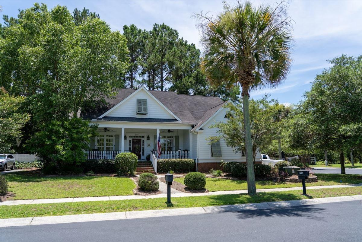 Charleston Address - MLS Number: 19018415