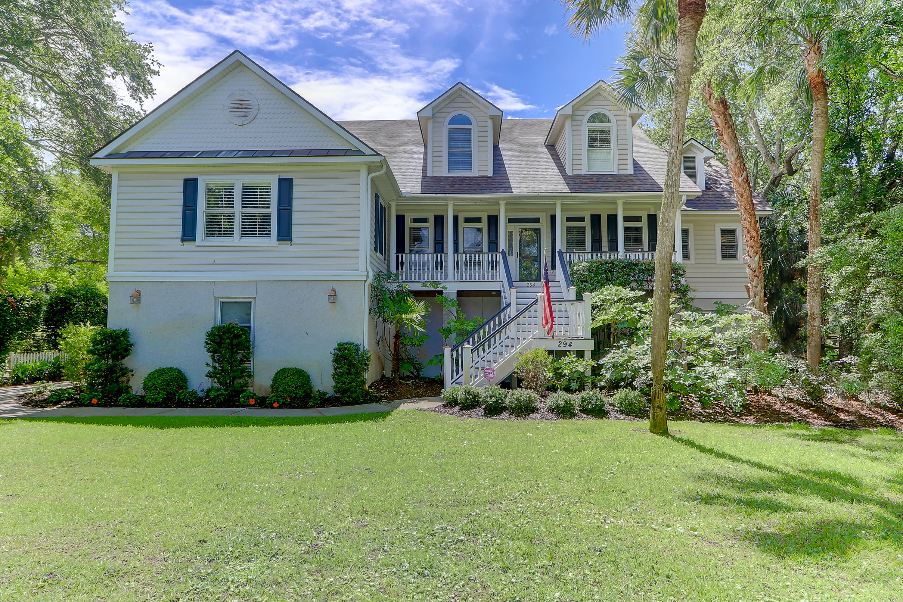 294 Forest Trail Isle of Palms $1,495,000.00