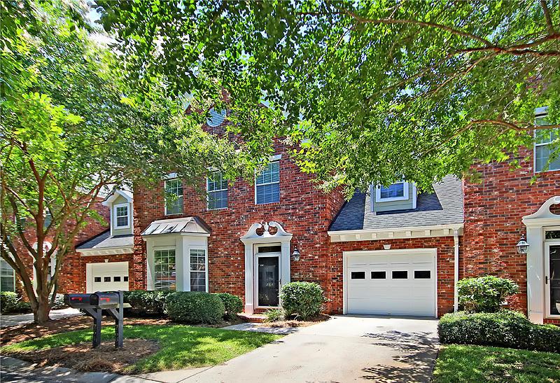 Hunter Lake Commons Homes For Sale - 764 Natchez, Mount Pleasant, SC - 1