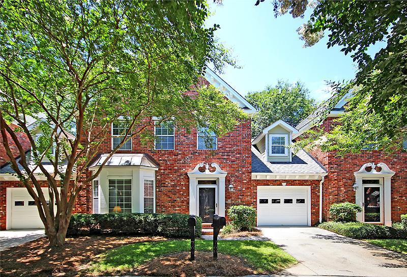 Hunter Lake Commons Homes For Sale - 764 Natchez, Mount Pleasant, SC - 0
