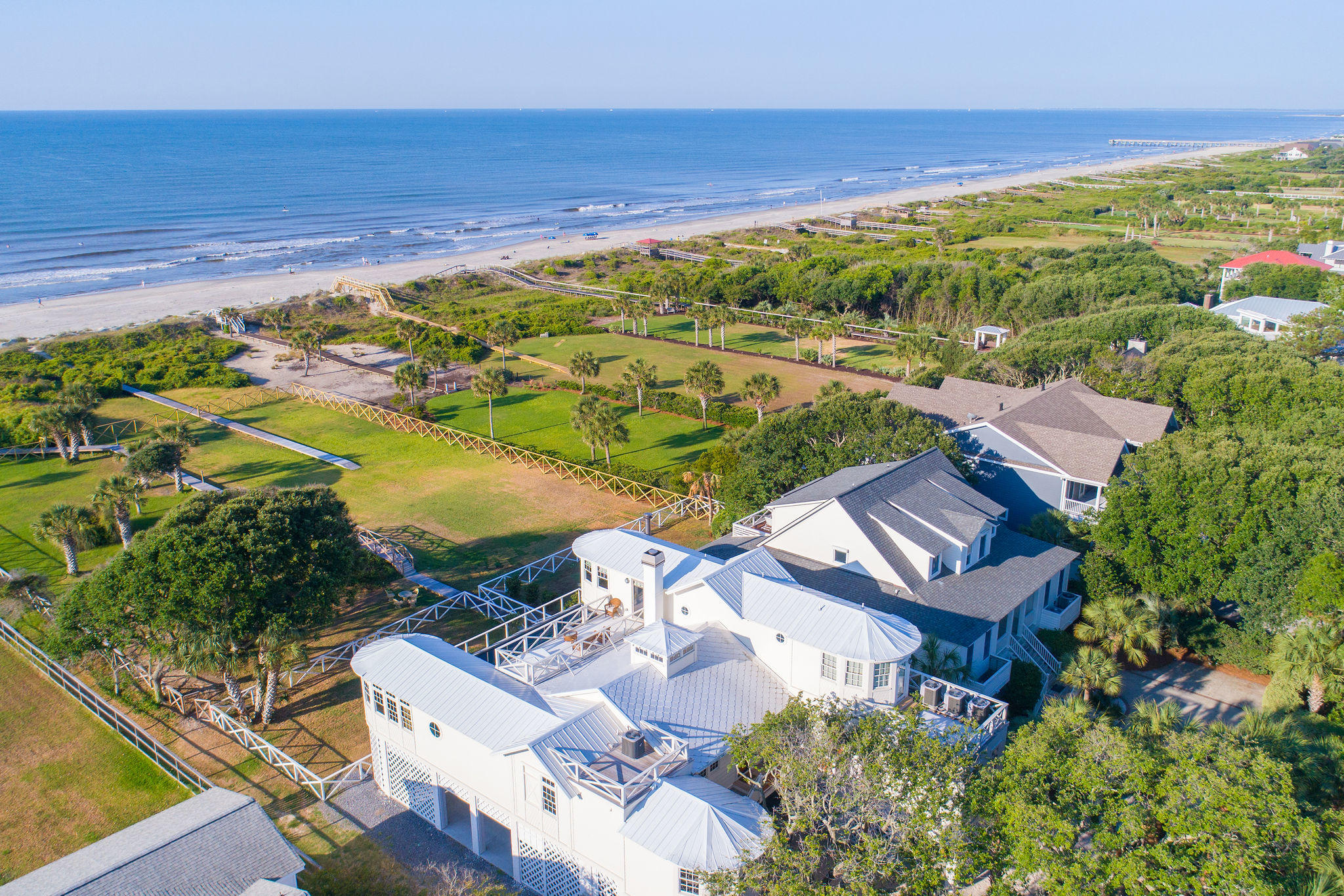 None Homes For Sale - 2604-2606 Palm, Isle of Palms, SC - 29