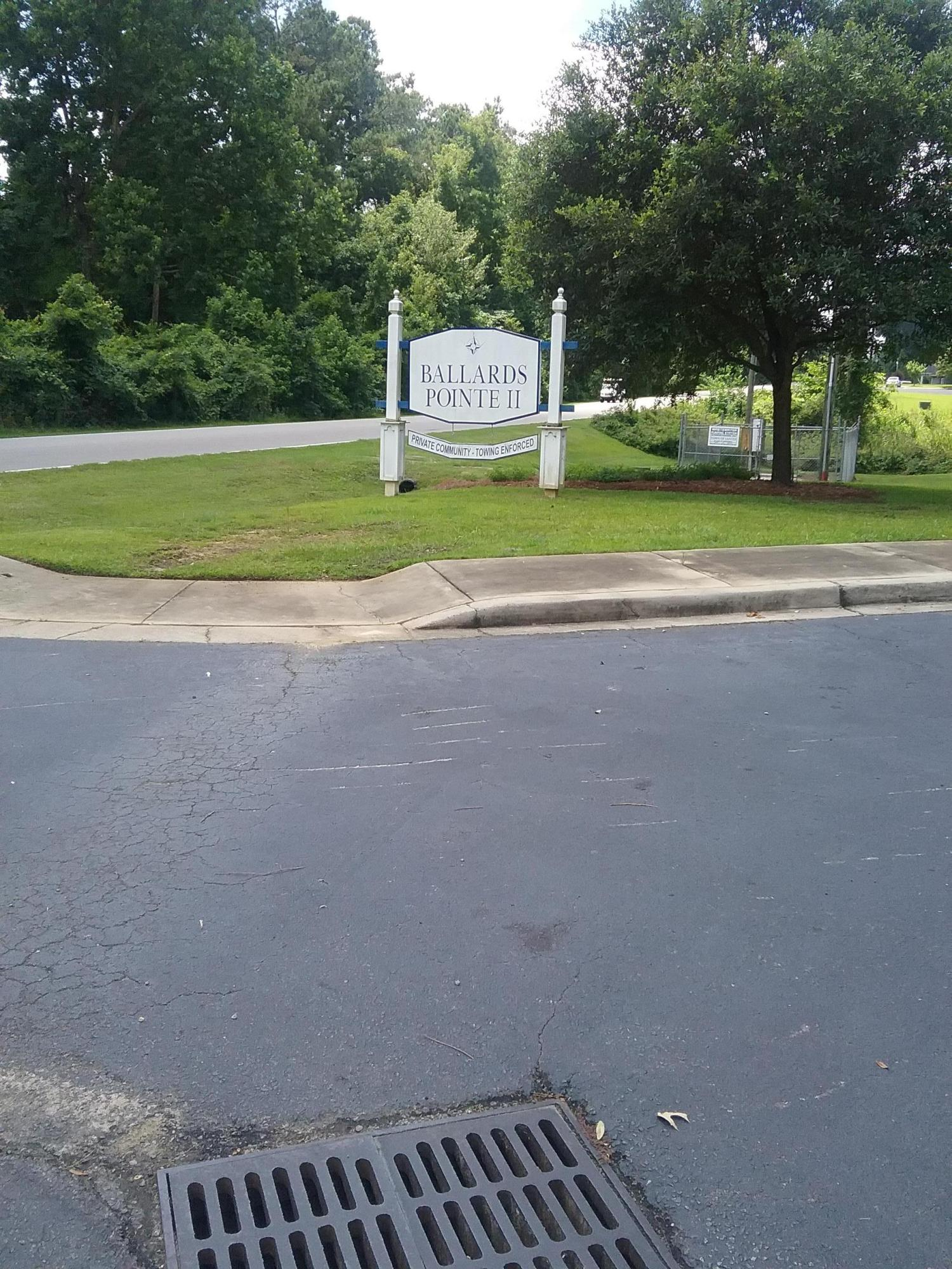 Ballards Pointe II Homes For Sale - 103 Ballard, Santee, SC - 36