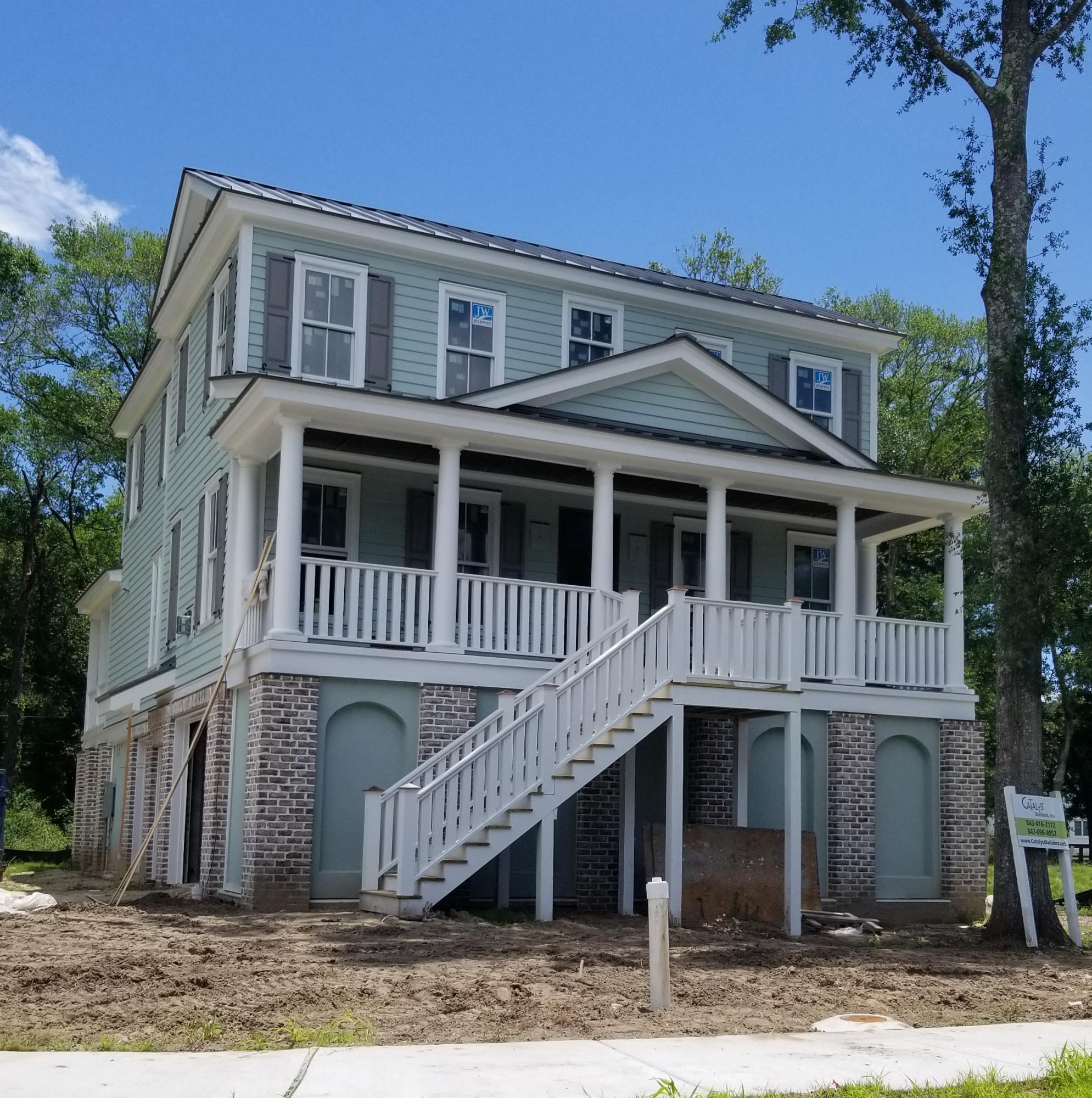 Mathis Ferry Court Homes For Sale - 1212 Clonmel, Mount Pleasant, SC - 0