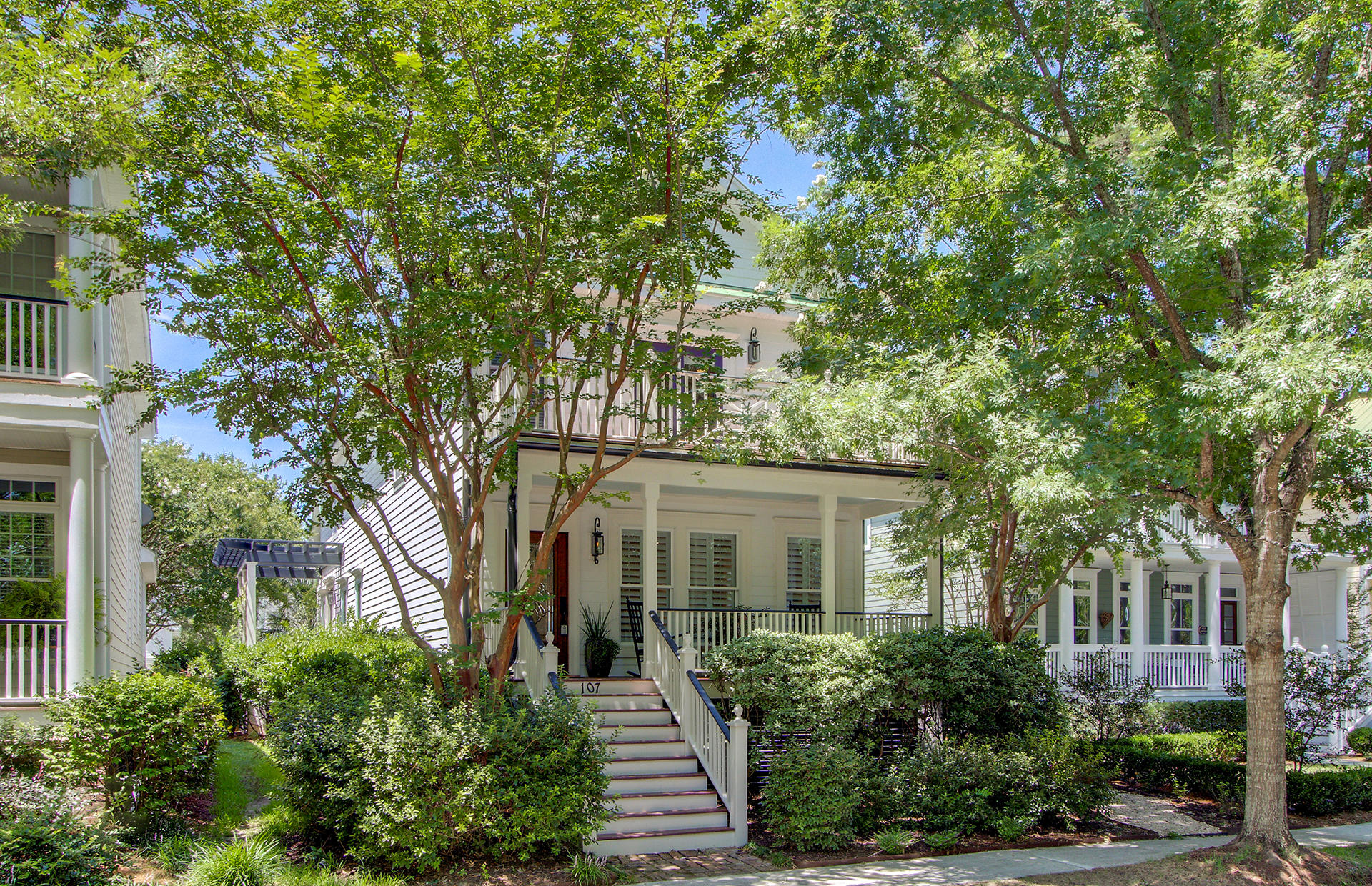 Codners Ferry Park Homes For Sale - 107 Shipwright, Charleston, SC - 58