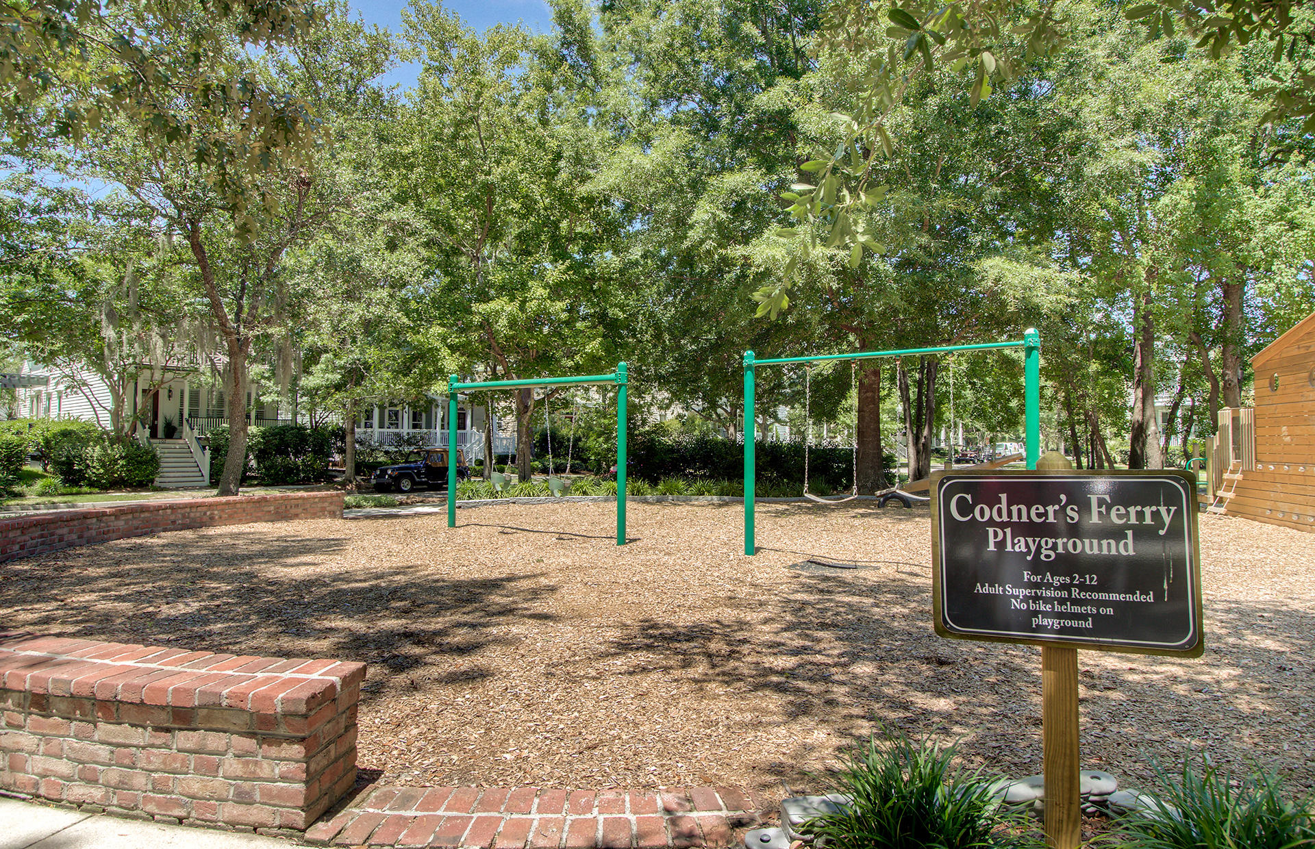 Codners Ferry Park Homes For Sale - 107 Shipwright, Charleston, SC - 24
