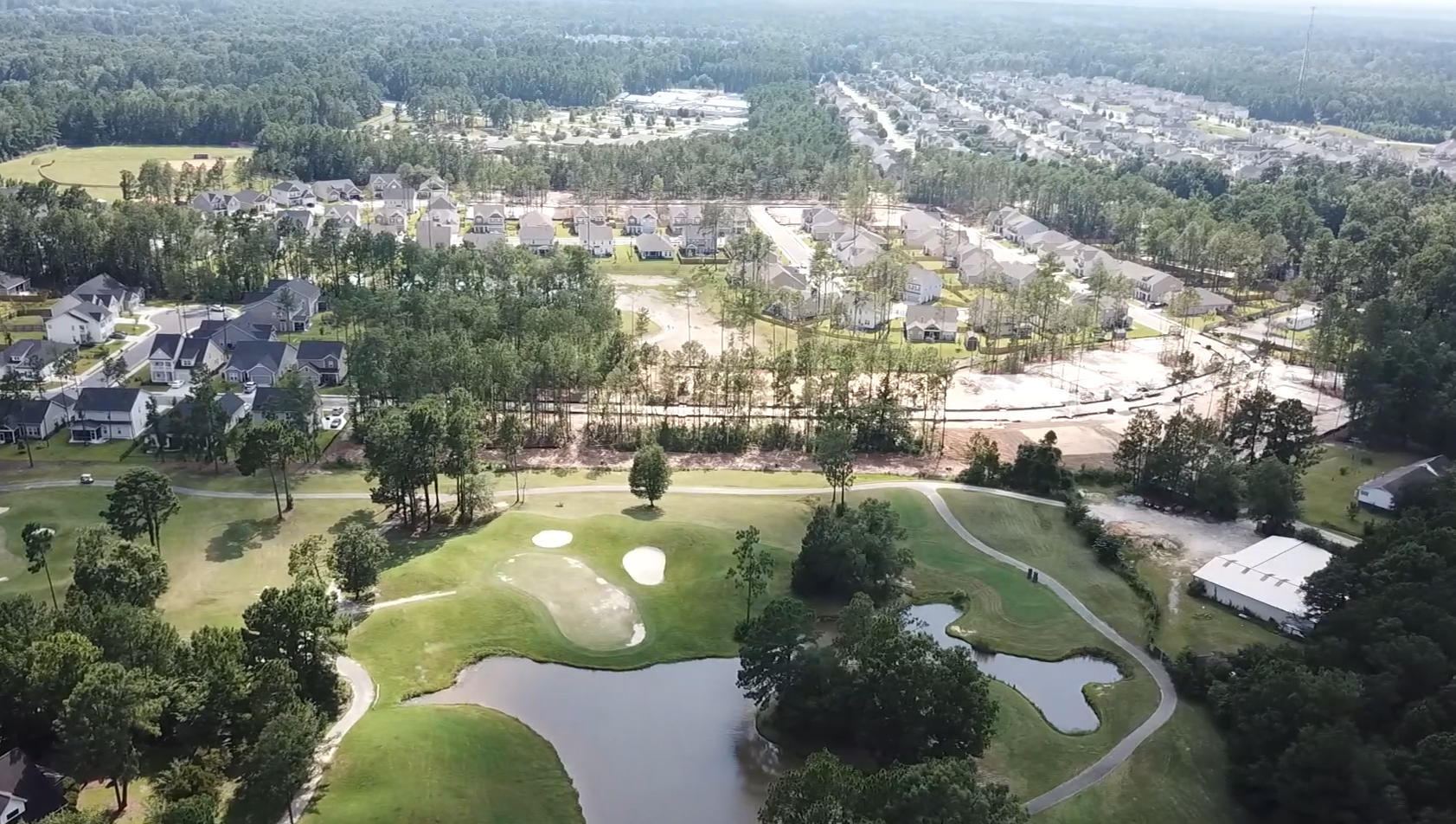 Pine Forest Country Club Homes For Sale - 1803 Congressional, Summerville, SC - 2