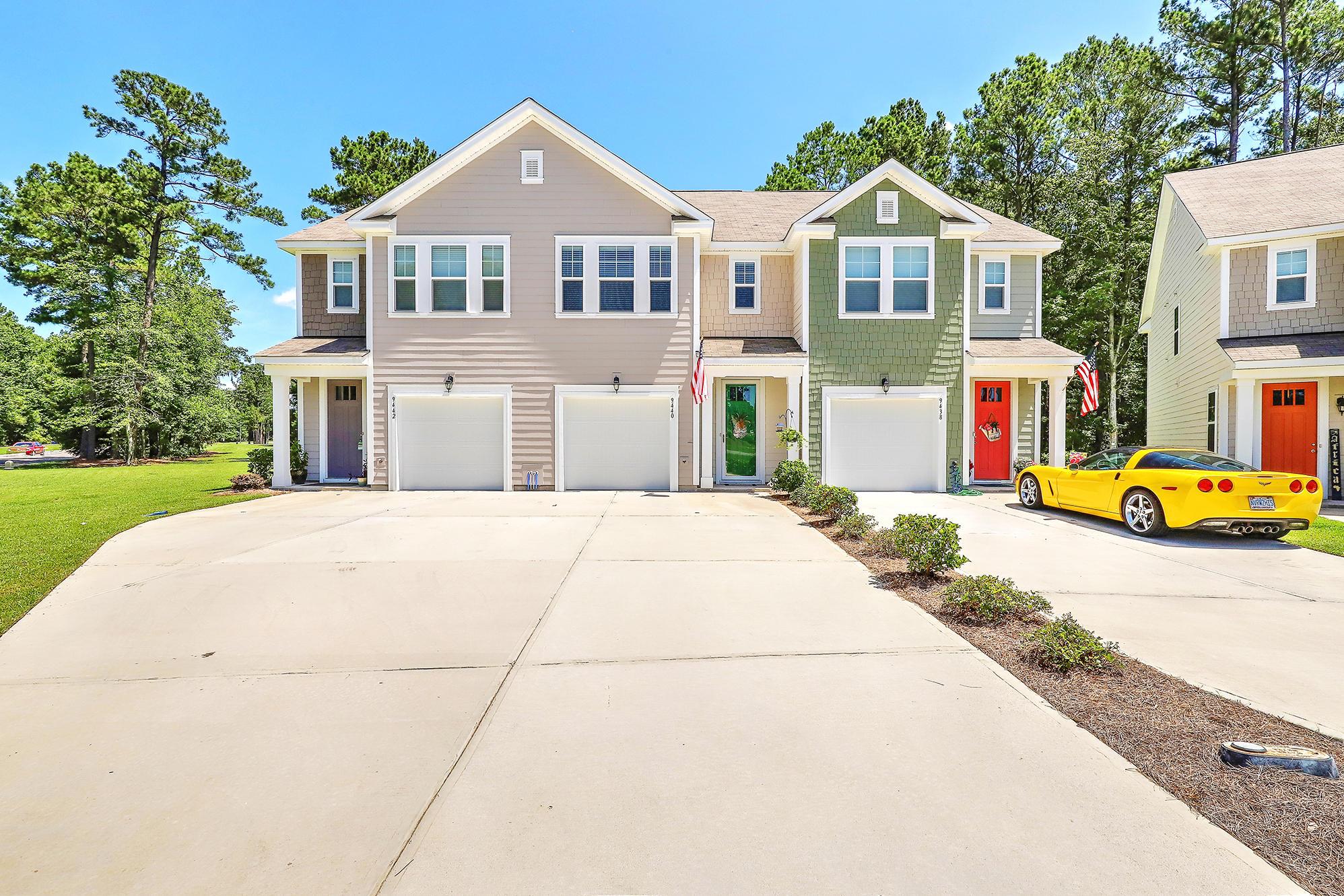 Wescott Plantation Homes For Sale - 9440 Sweep, Summerville, SC - 3