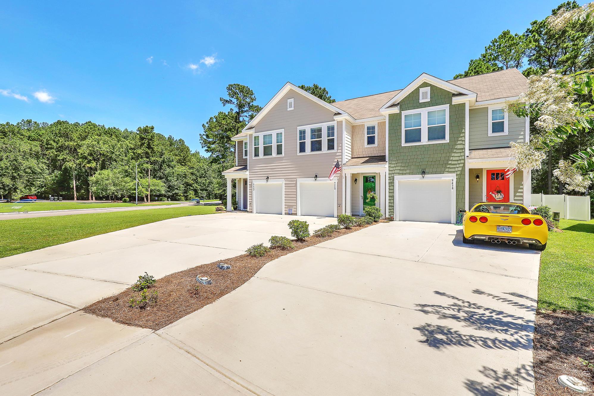 Wescott Plantation Homes For Sale - 9440 Sweep, Summerville, SC - 15