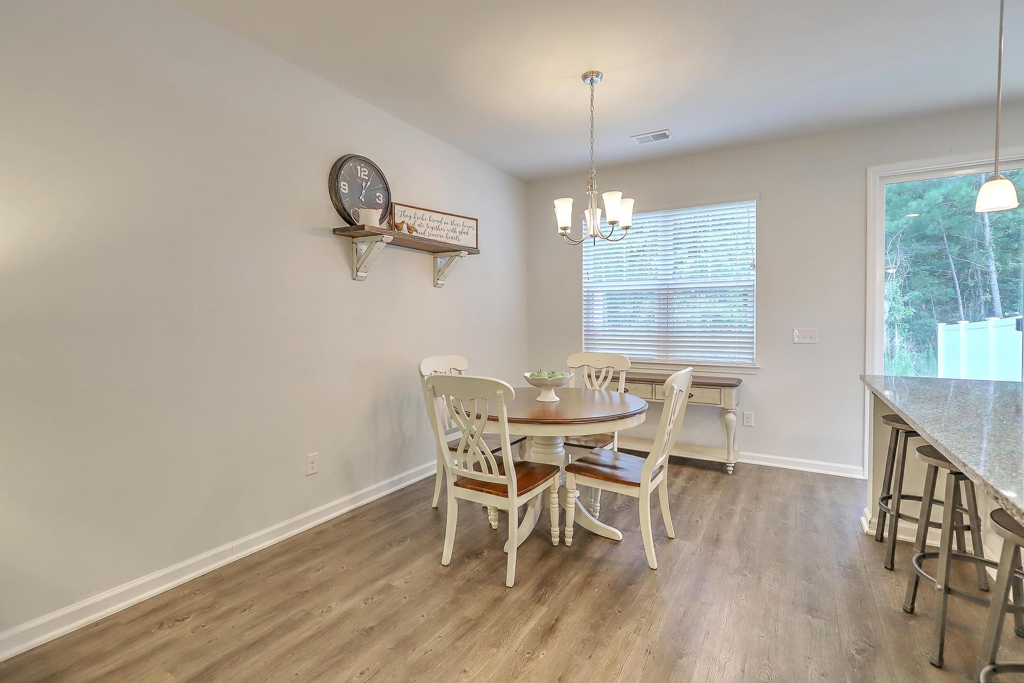 Wescott Plantation Homes For Sale - 9440 Sweep, Summerville, SC - 0