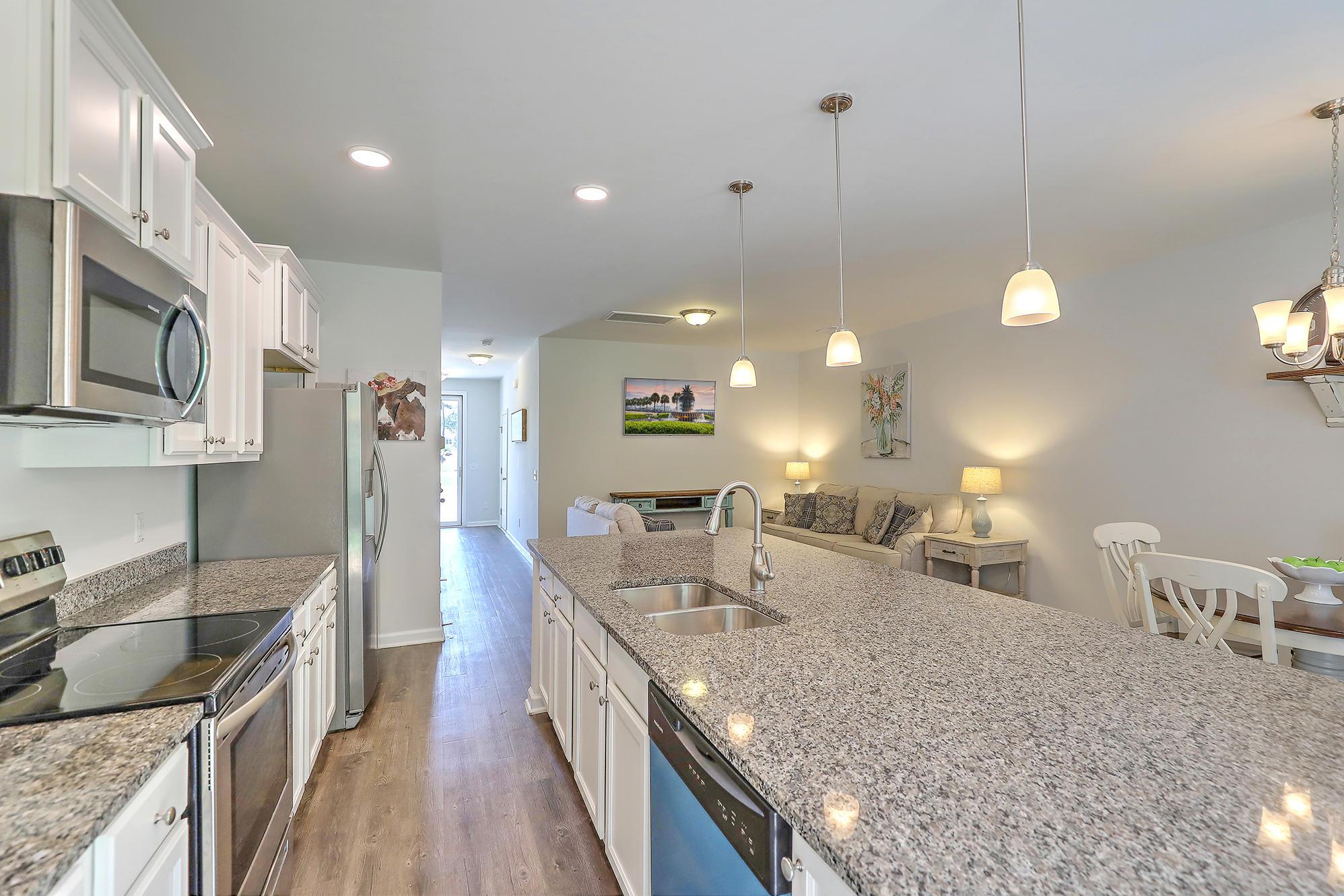 Wescott Plantation Homes For Sale - 9440 Sweep, Summerville, SC - 32