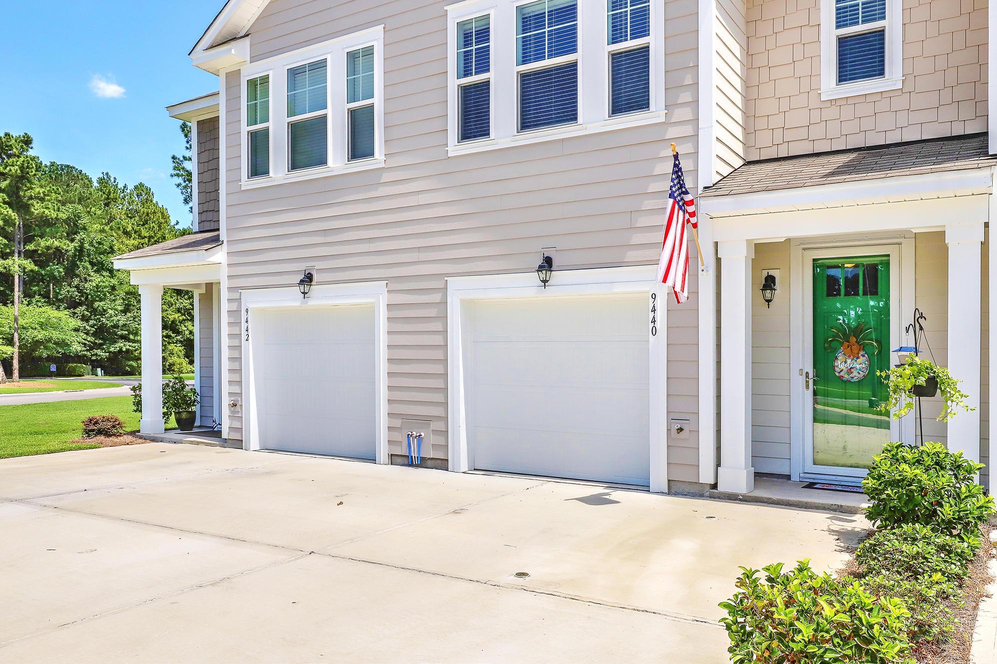 Wescott Plantation Homes For Sale - 9440 Sweep, Summerville, SC - 4