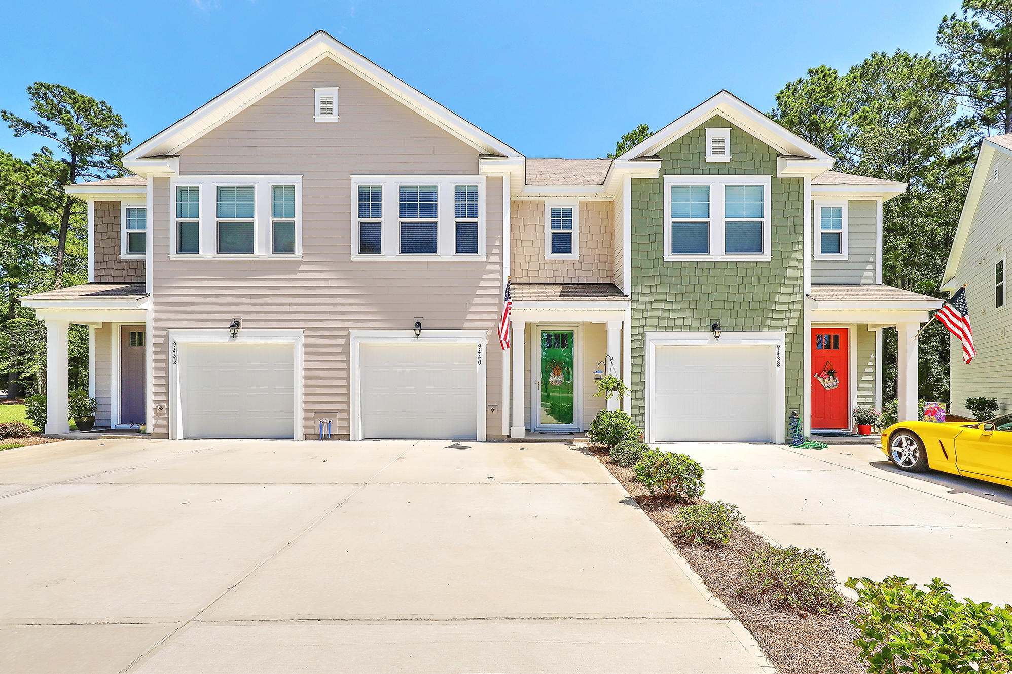 Wescott Plantation Homes For Sale - 9440 Sweep, Summerville, SC - 16