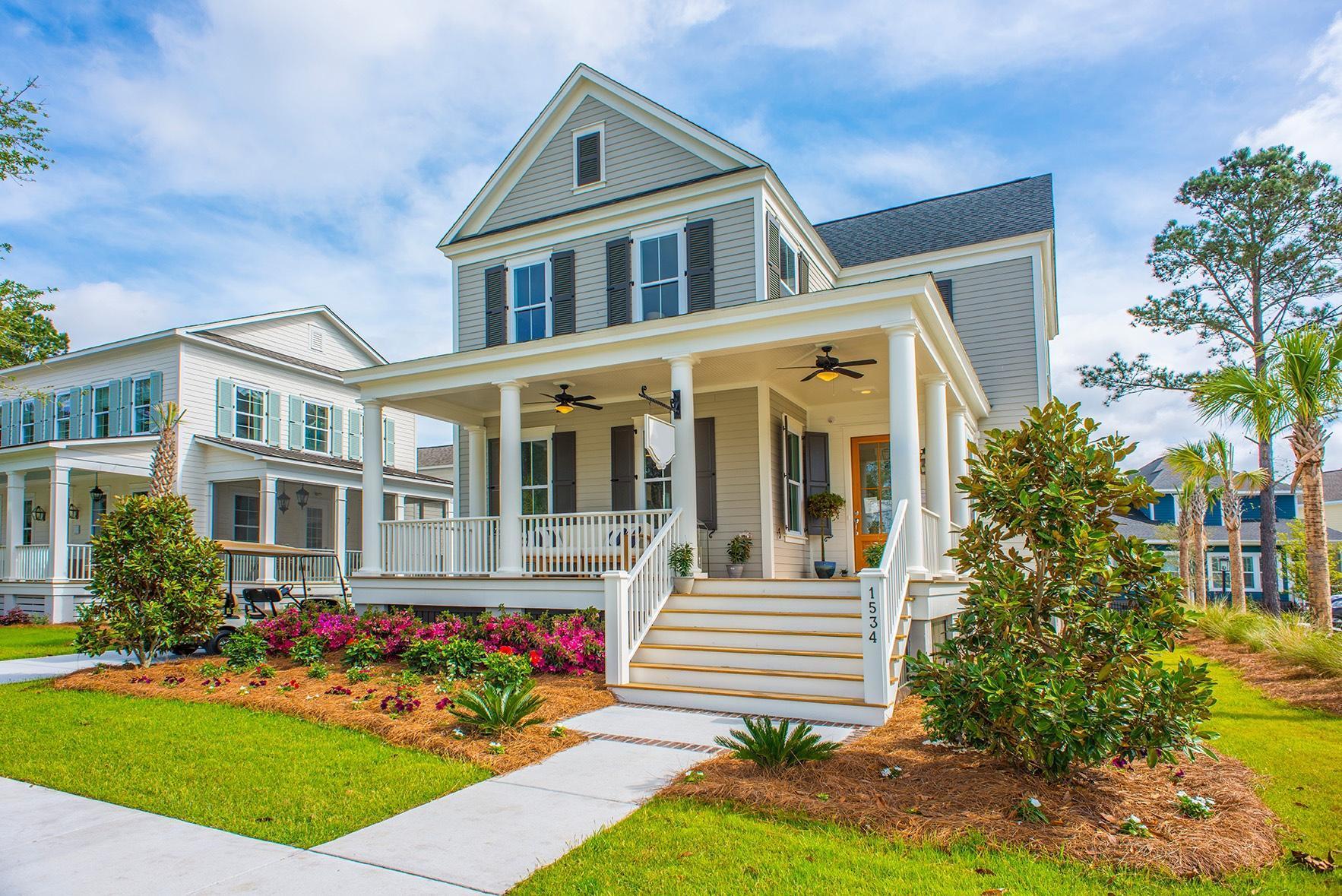 Carolina Park Homes For Sale - 1534 Banning, Mount Pleasant, SC - 21