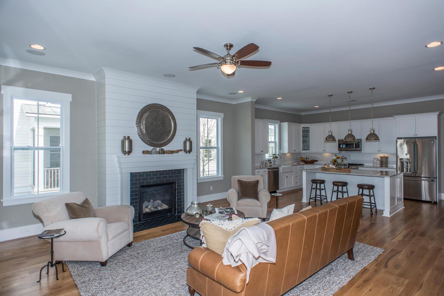 Carolina Park Homes For Sale - 1534 Banning, Mount Pleasant, SC - 14