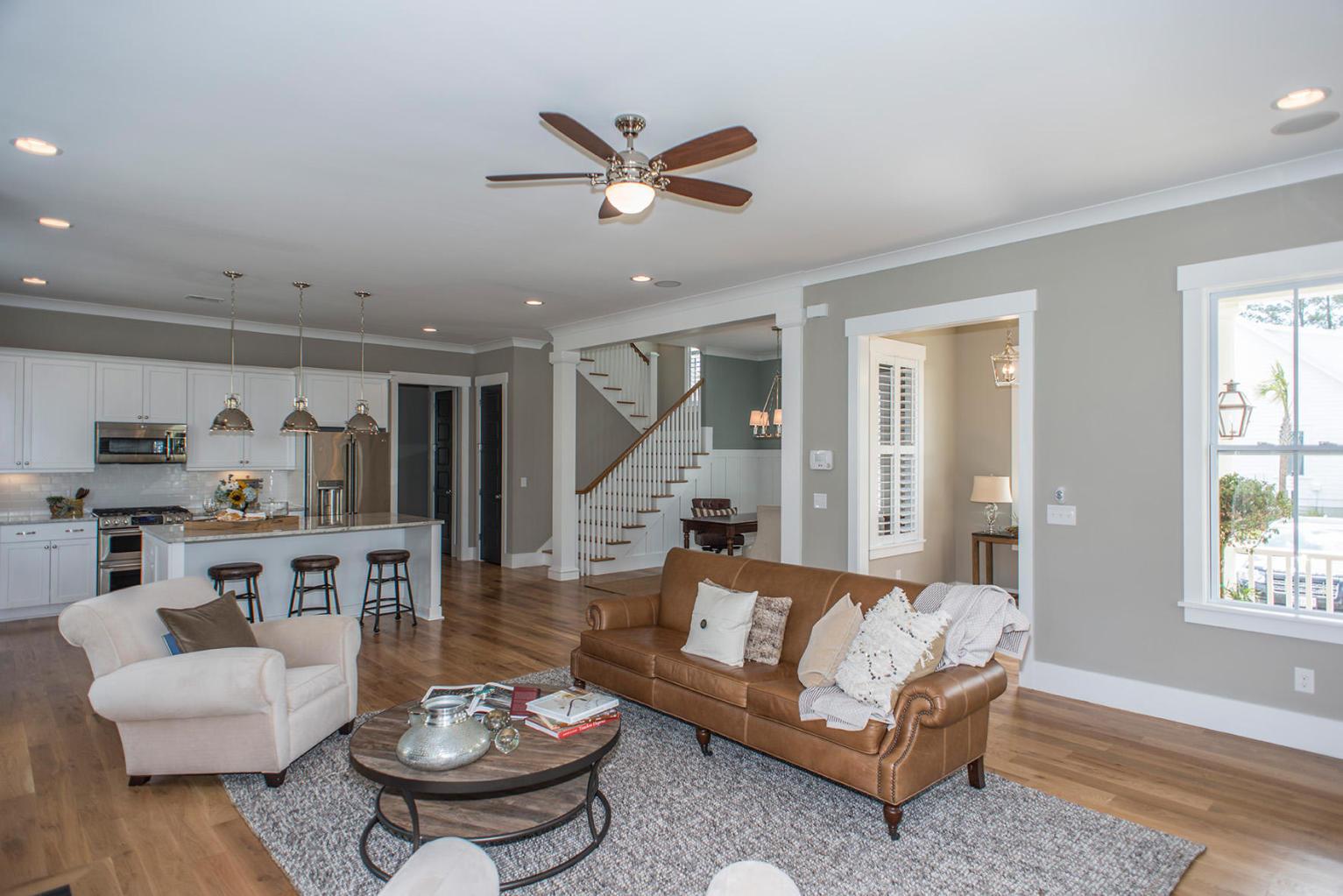 Carolina Park Homes For Sale - 1534 Banning, Mount Pleasant, SC - 16