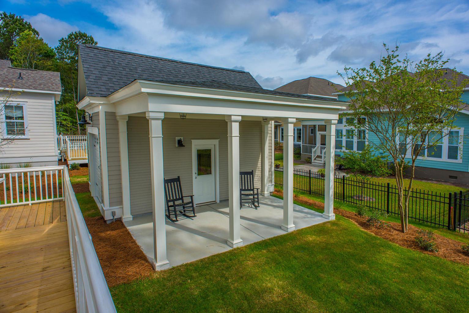 Carolina Park Homes For Sale - 1534 Banning, Mount Pleasant, SC - 3