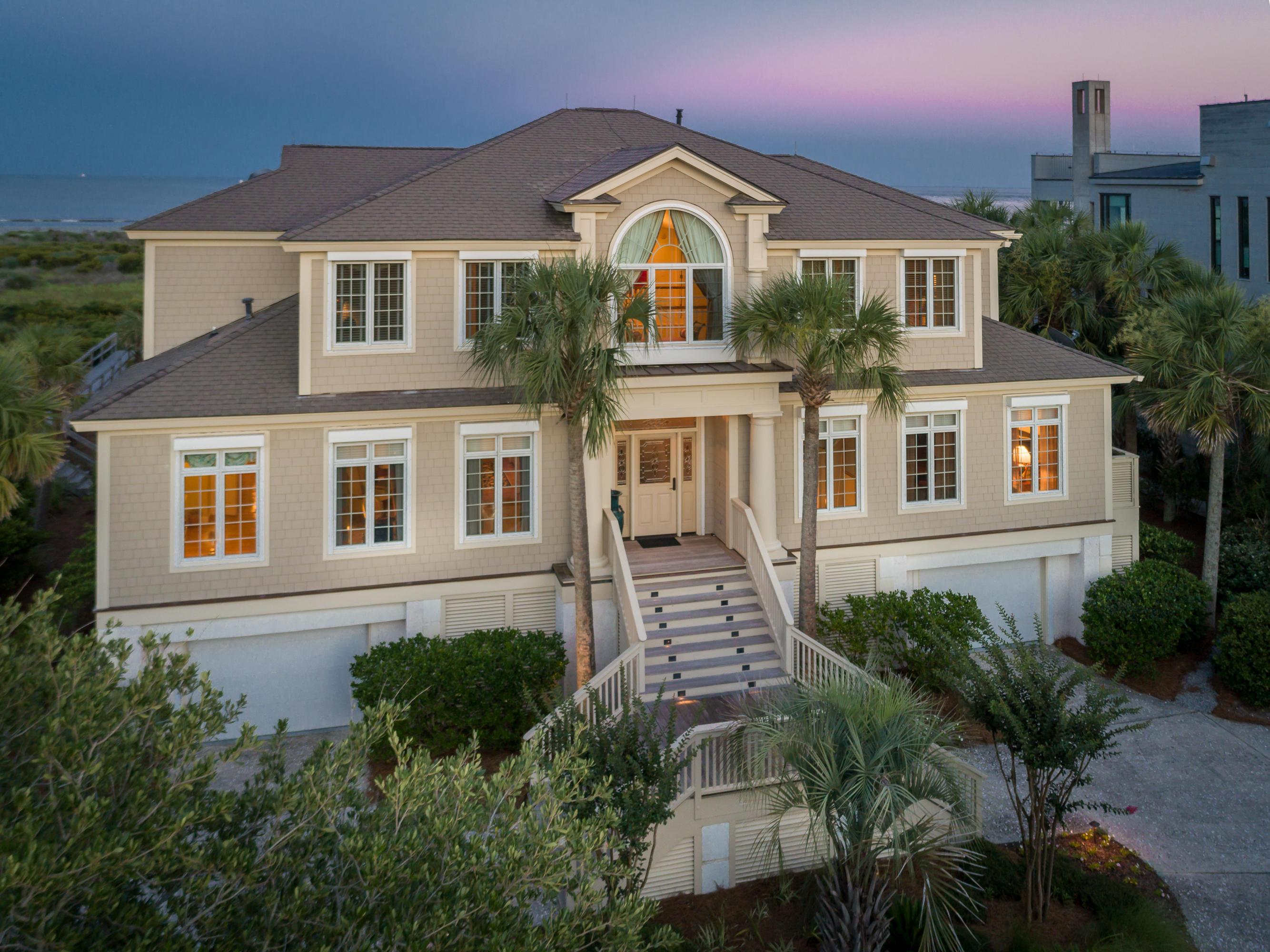 Seabrook Island Homes For Sale - 3640 Pompano, Seabrook Island, SC - 21